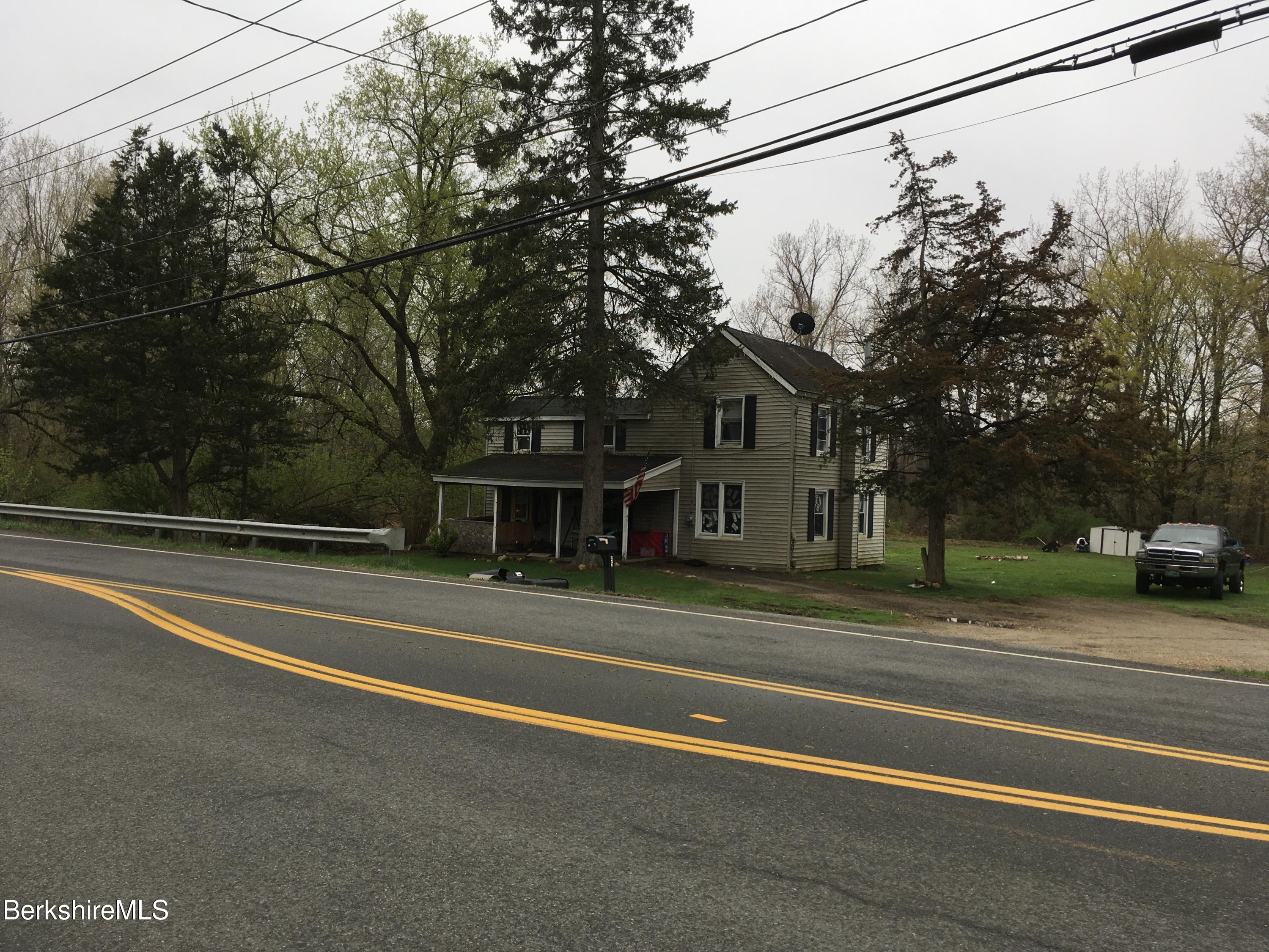 Property located at  Hubbard Ave Pittsfield MA 01201 photo