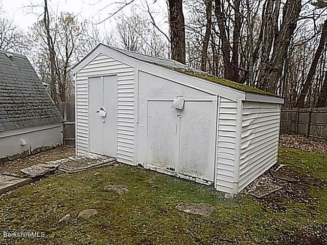 Property located at 323 Wells Rd Becket MA 01223 photo