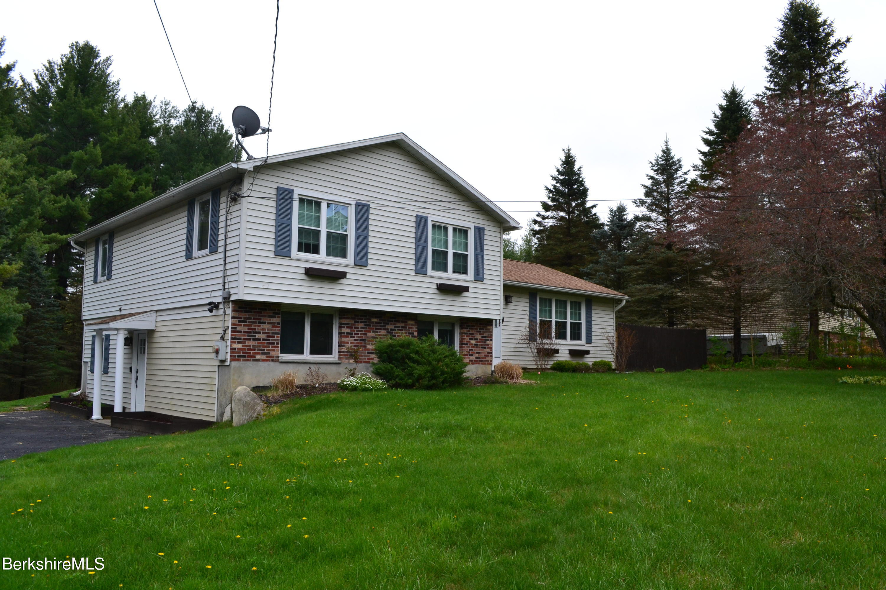 Property located at 355 Fairview St Lee MA 01238 photo