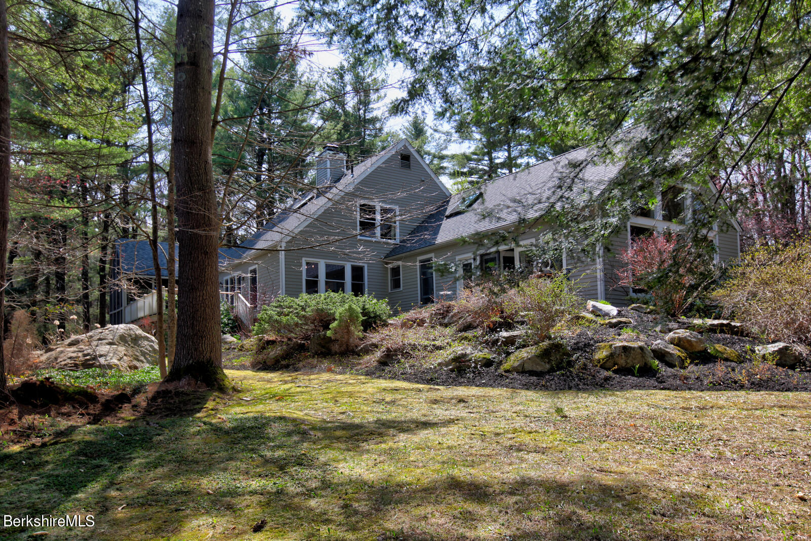 Property located at 71 Hubbard Rd Sandisfield MA 01255 photo
