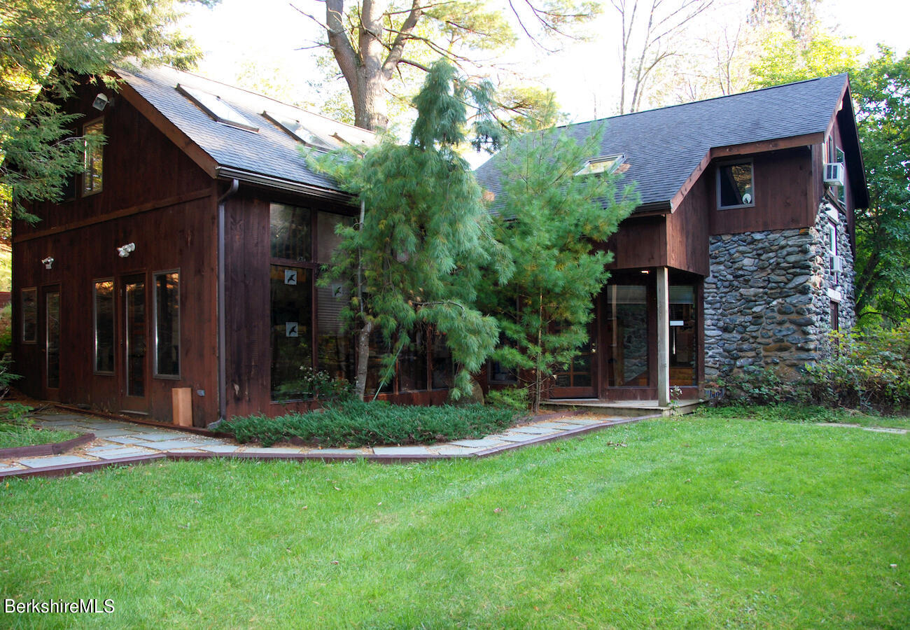 Property located at 2080 Undermountain Rd Sheffield MA 01257 photo