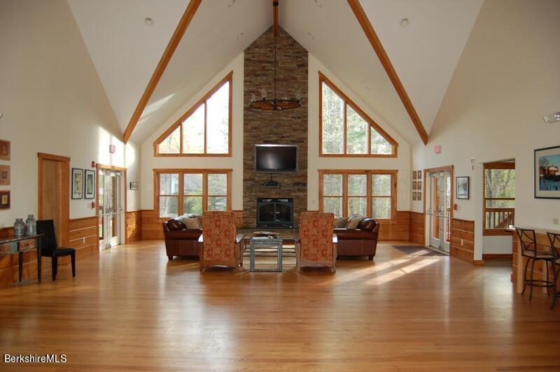 Property located at Lot #126 Highland Way Otis MA 01253 photo