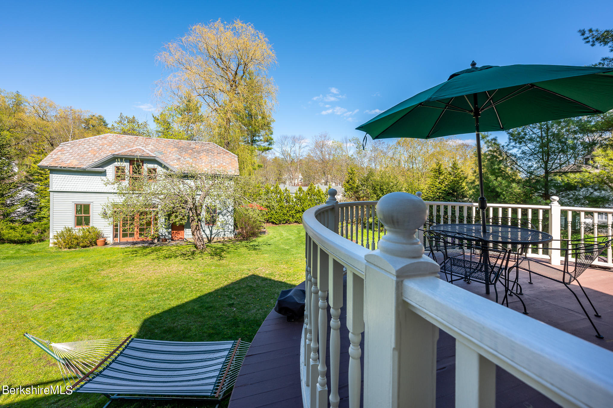 Property located at 22 Cliffwood St Lenox MA 01240 photo