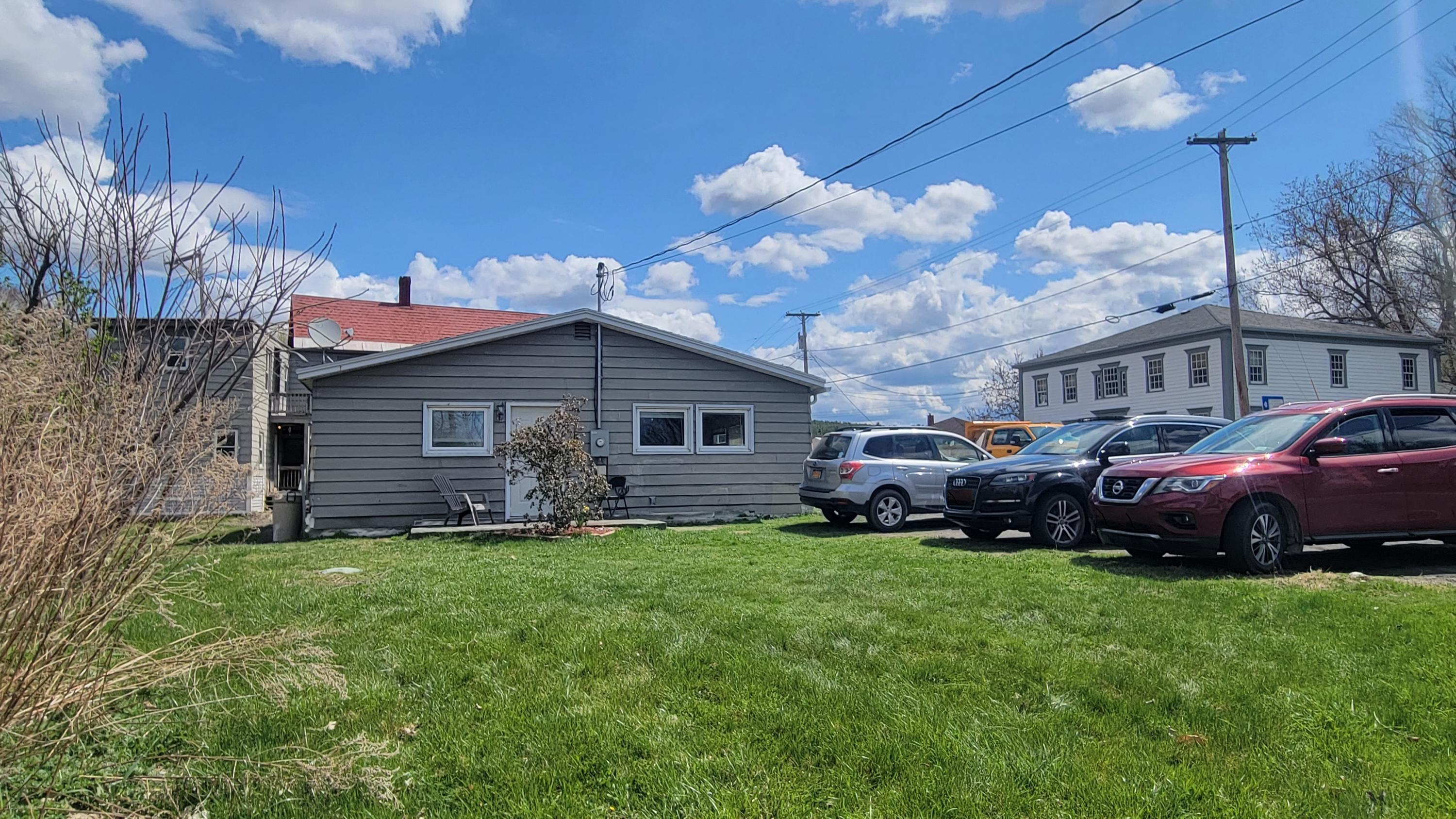 Property located at 1121 State 295 Rd Chatham NY 12037 photo