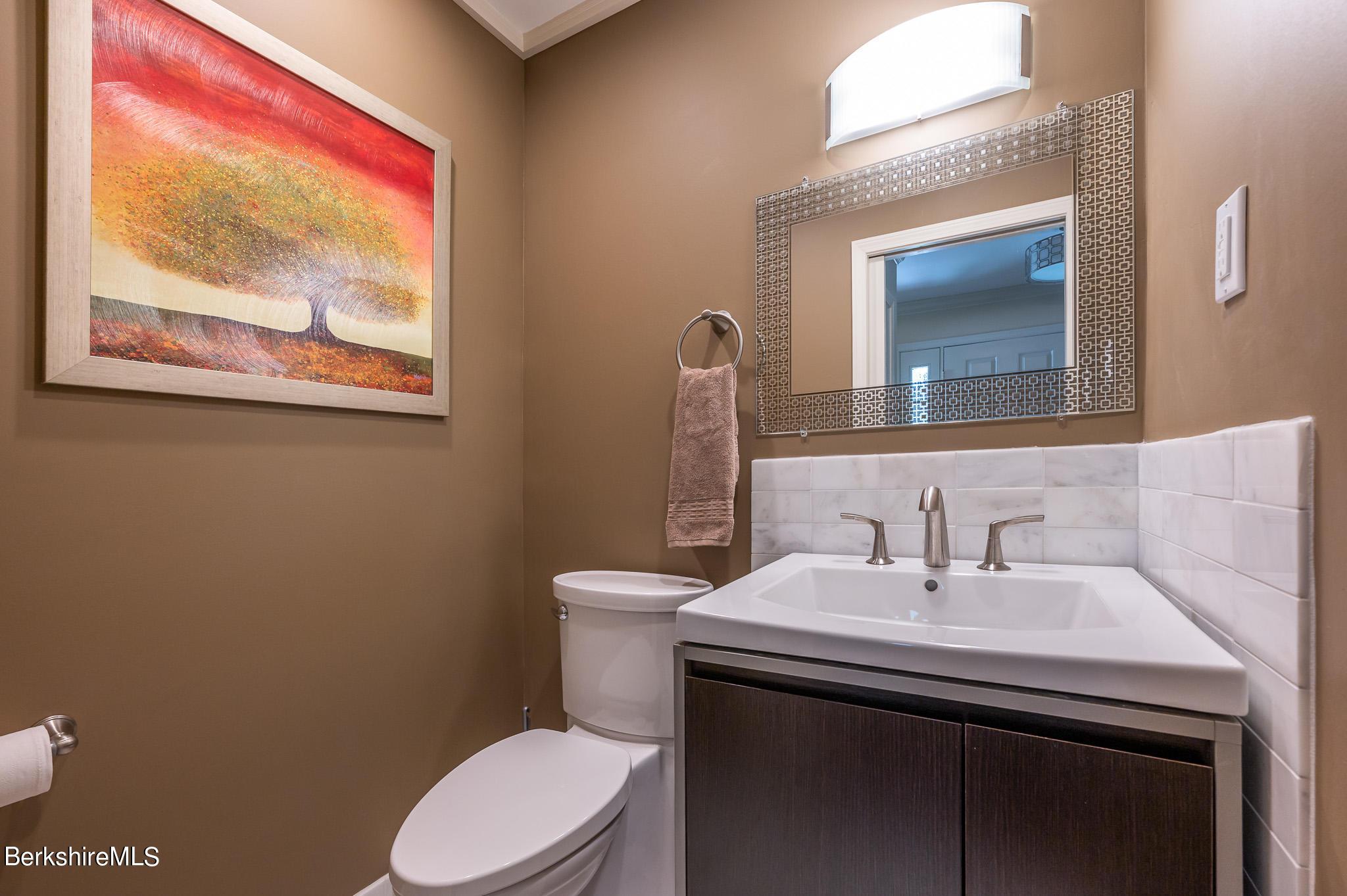 Property located at 544 Hotchkiss Rd New Marlborough MA 01259 photo