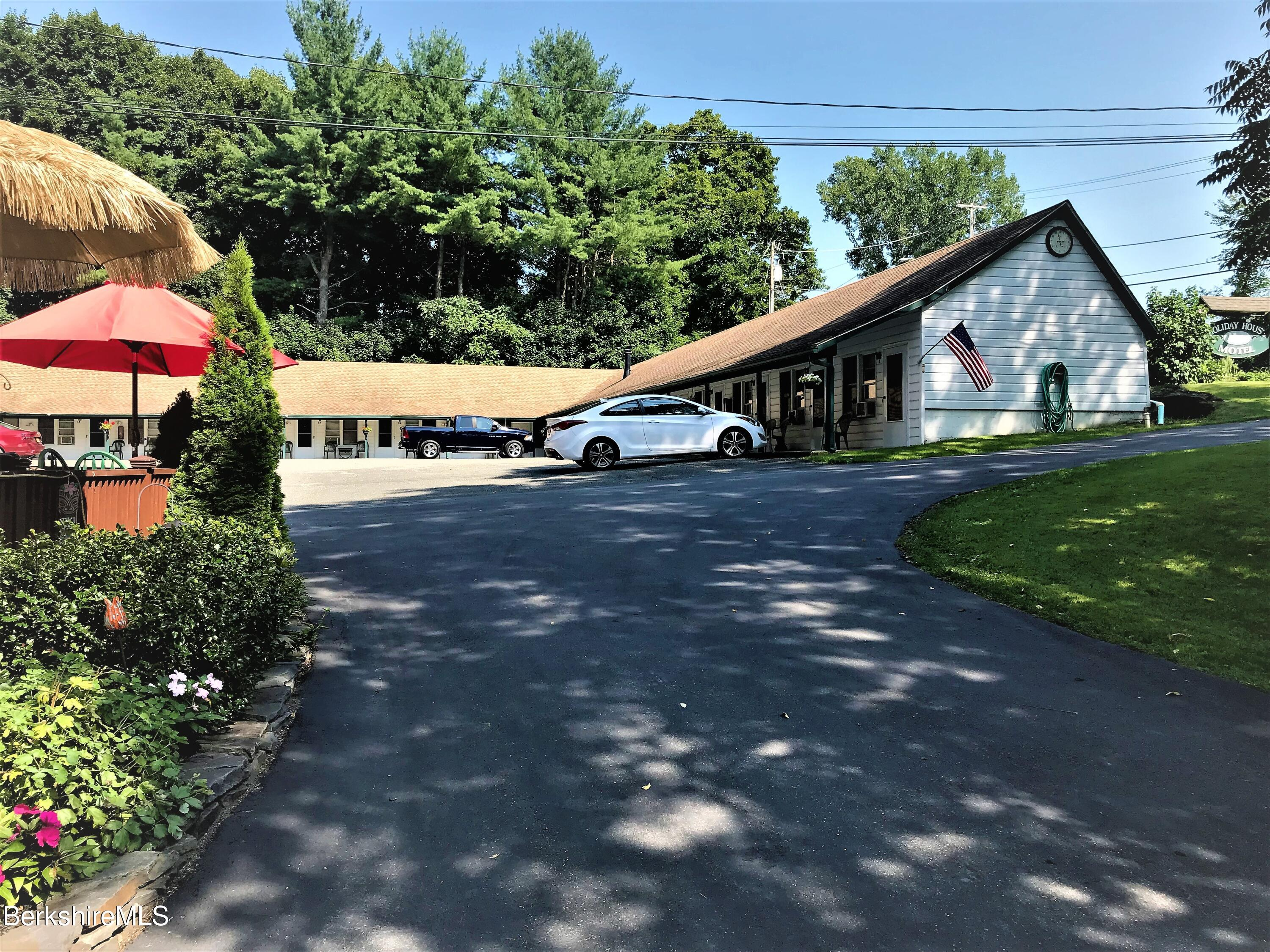 2871 Route 23  Hillsdale NY 12529