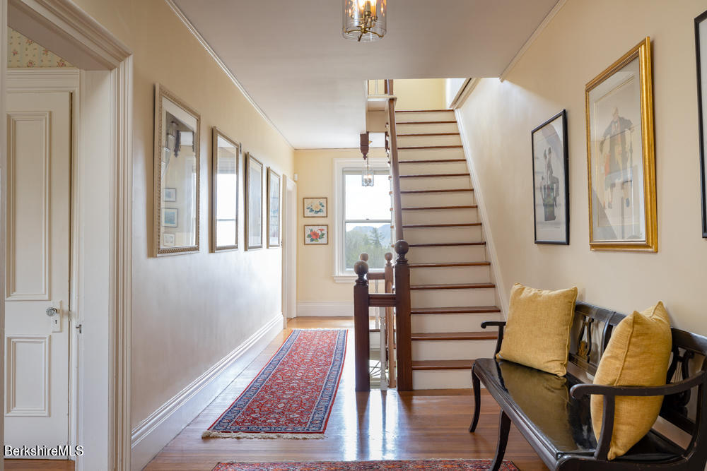 Property located at 17 Prospect Hill Rd Stockbridge MA 01262 photo