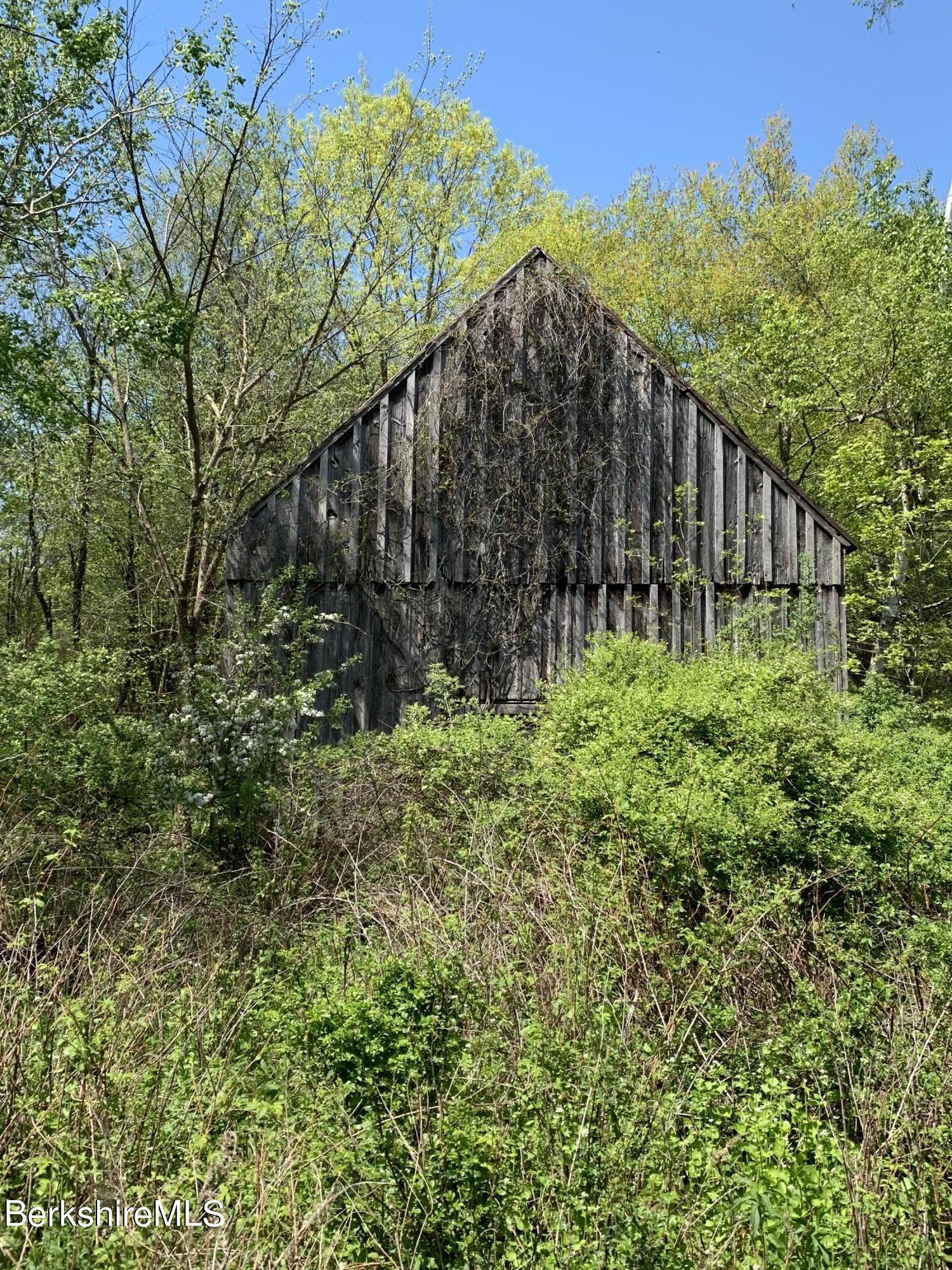 Property located at 268 Ashley Hill Rd Old Chatham NY 12136 photo