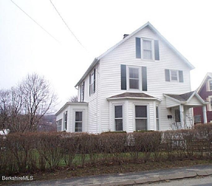 126 North St North Adams MA 01247
