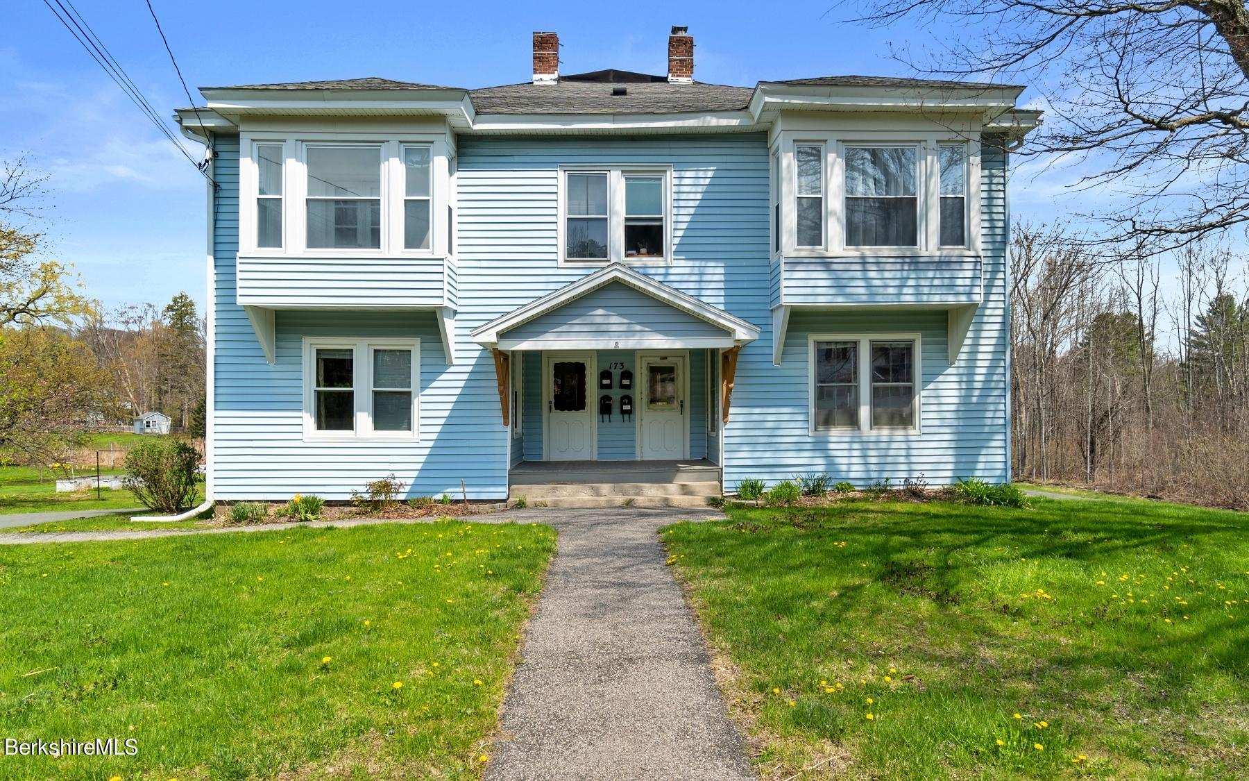 173 Housatonic St  Lenox MA 01240