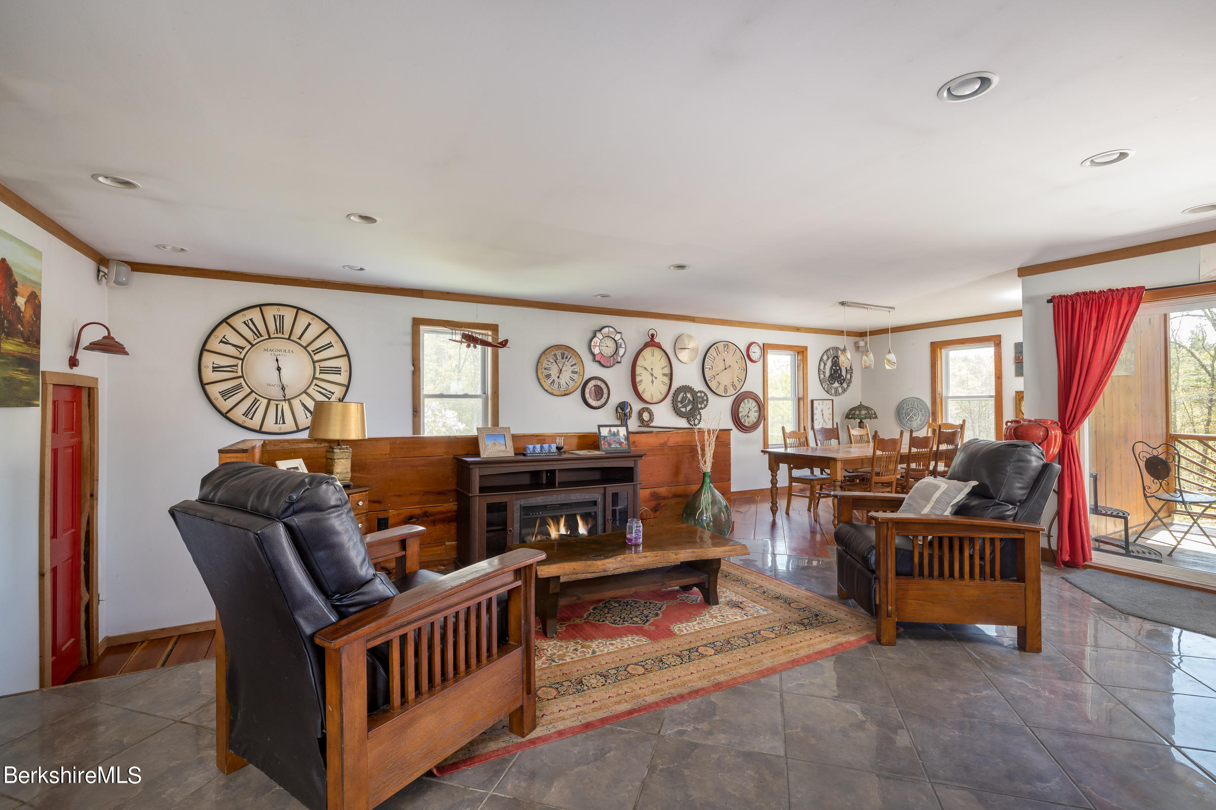 Property located at 235 Main Rd Monterey MA 01245 photo