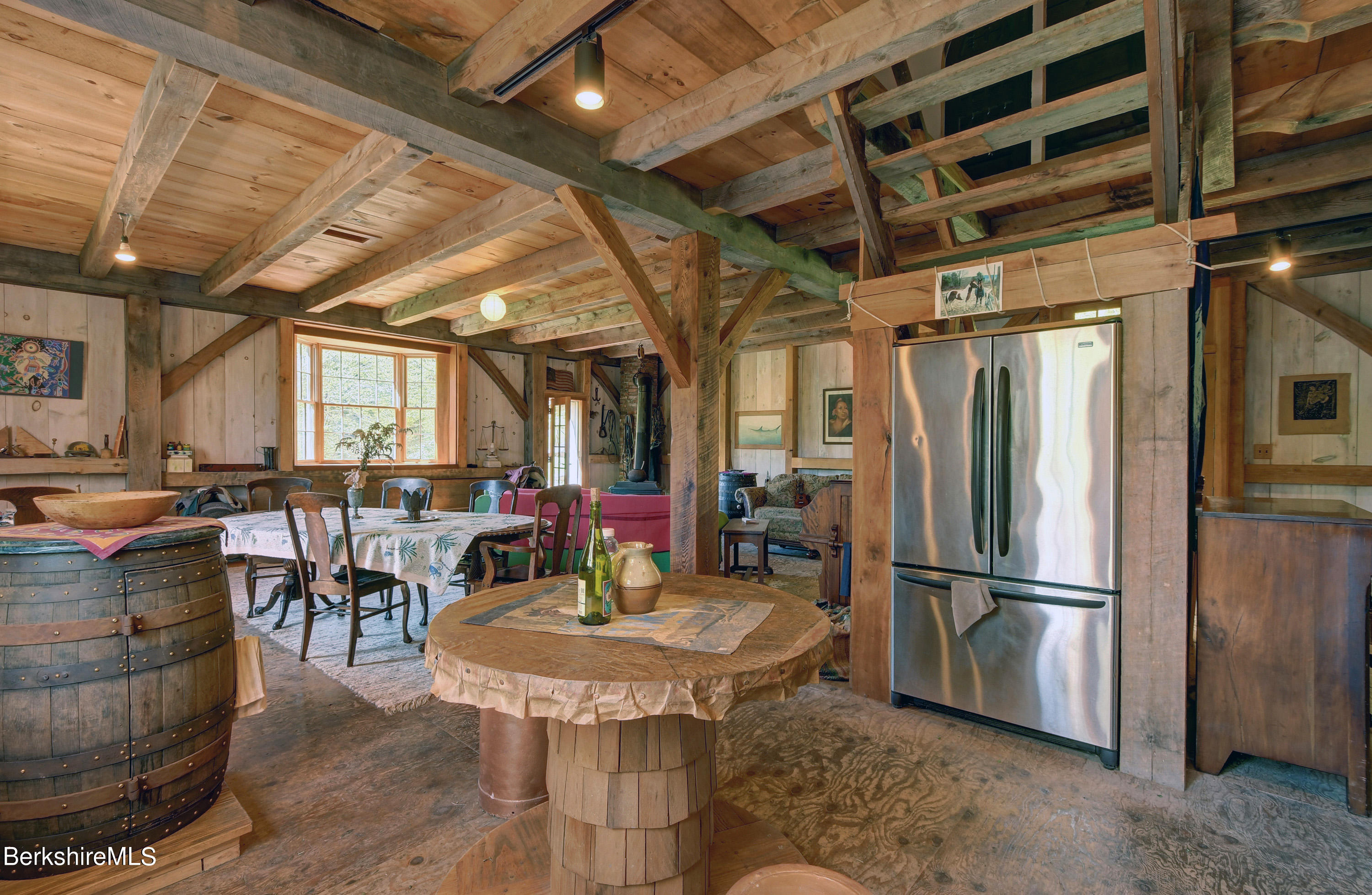 Property located at 293 East Rd Alford MA 01266 photo