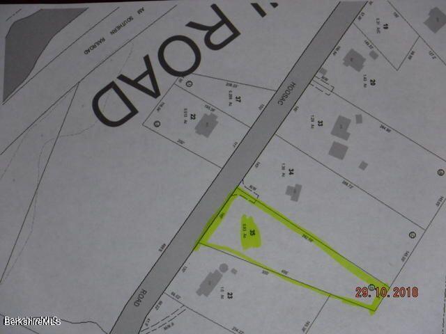 0 N. Hoosac Rd Williamstown MA 01267
