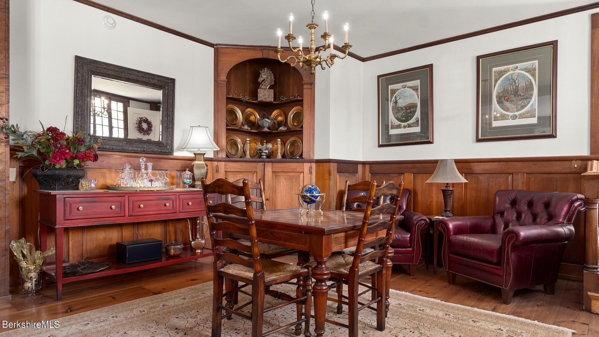 Property located at 802 MA-41 Rd Richmond MA 01254 photo