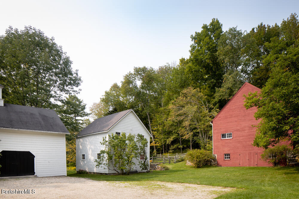 Property located at 20 Jug End Rd Egremont MA 01258 photo
