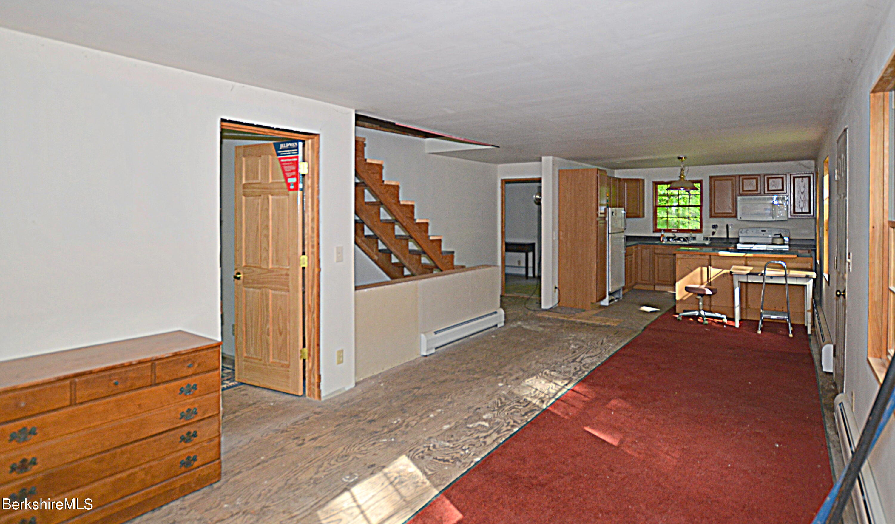 Property located at 80 Town Hill Rd Middlefield MA 01243 photo