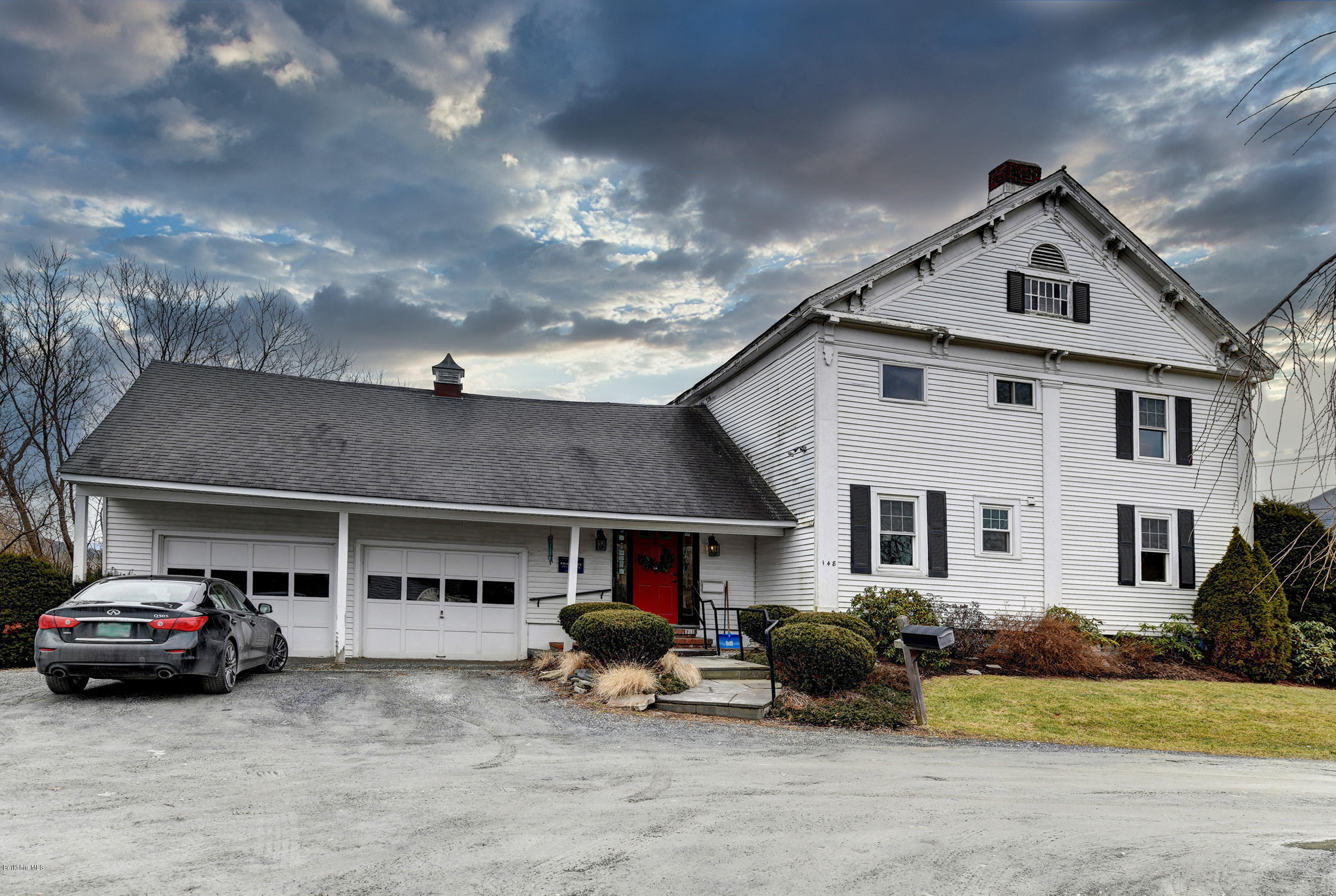 Property located at 148 Main St Williamstown MA 01267 photo