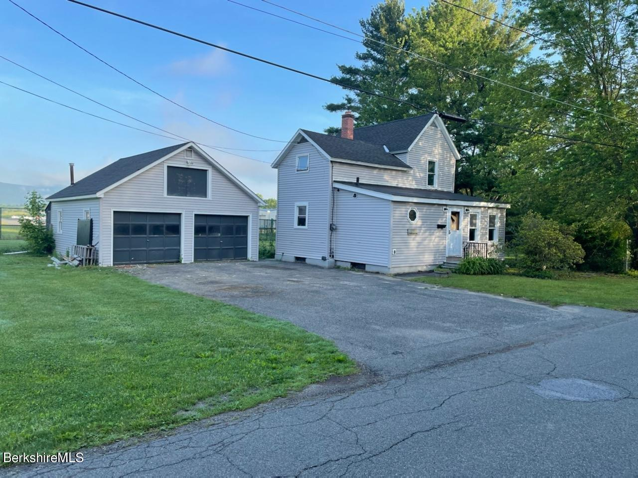 Property located at 117 Hawthorne Ave North Adams MA 01247 photo
