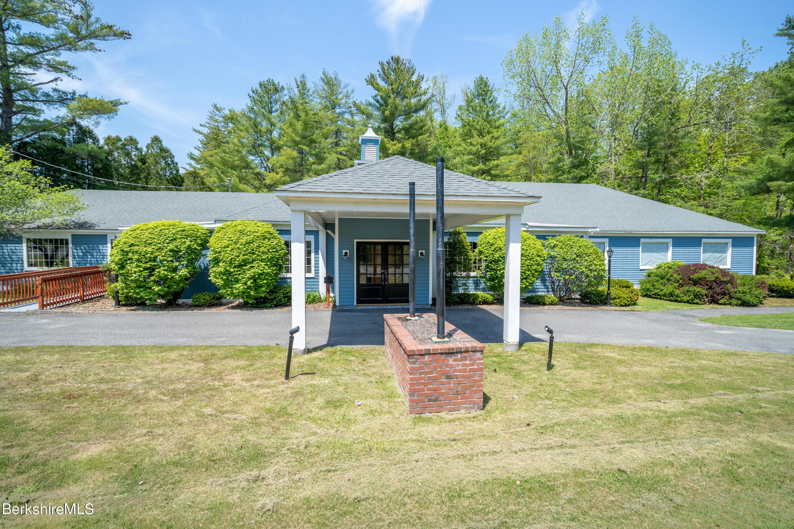 1161 Cold Spring Rd Williamstown MA 01267