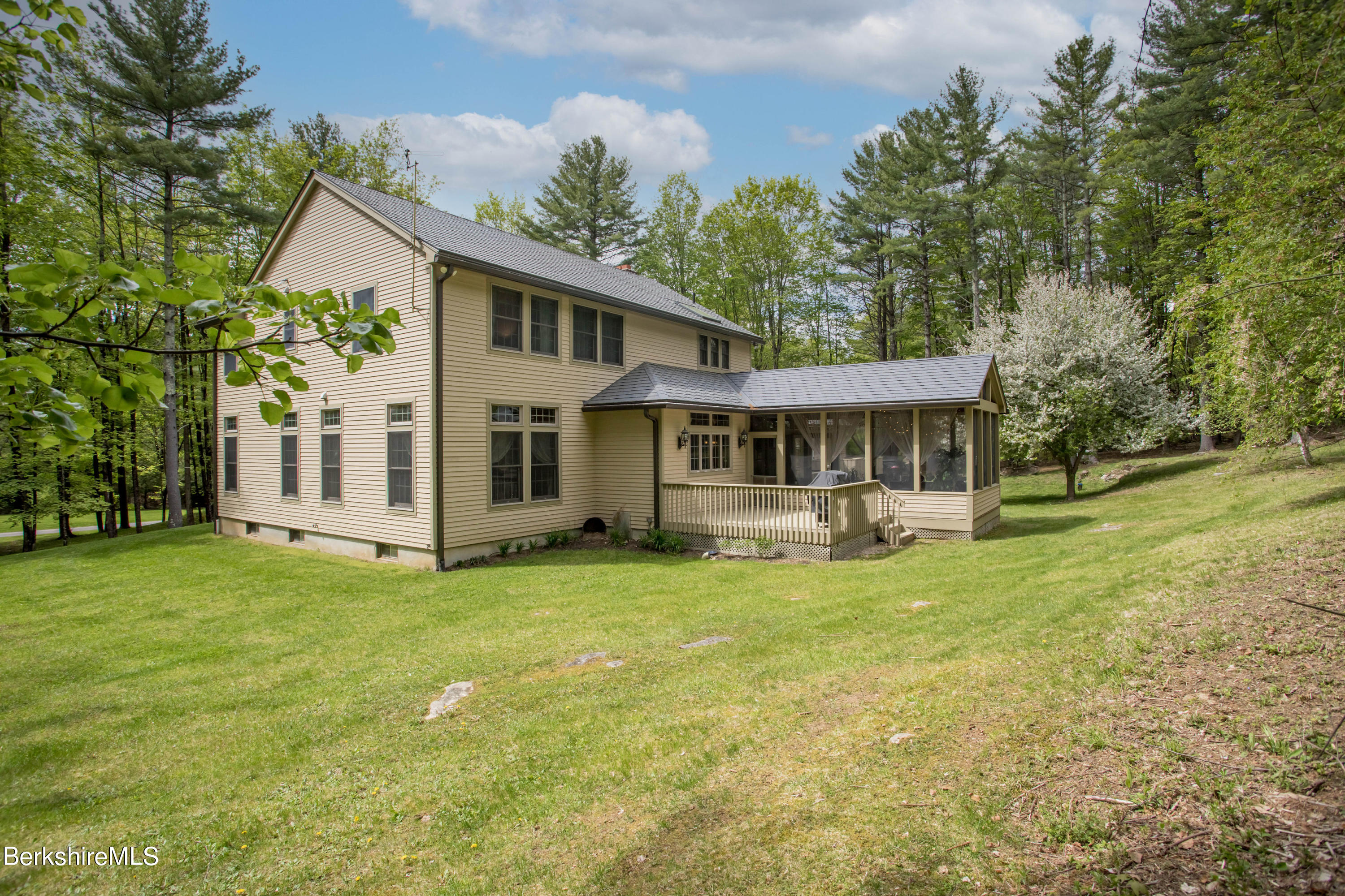 Property located at 357 Twin Lakes Rd Salisbury CT 06068 photo