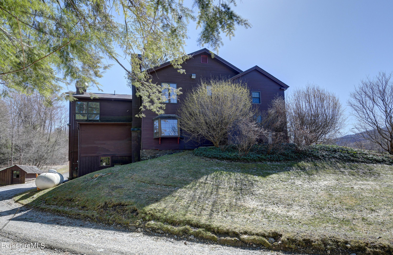 Property located at 340-342 US-7 Rd New Ashford MA 01237 photo