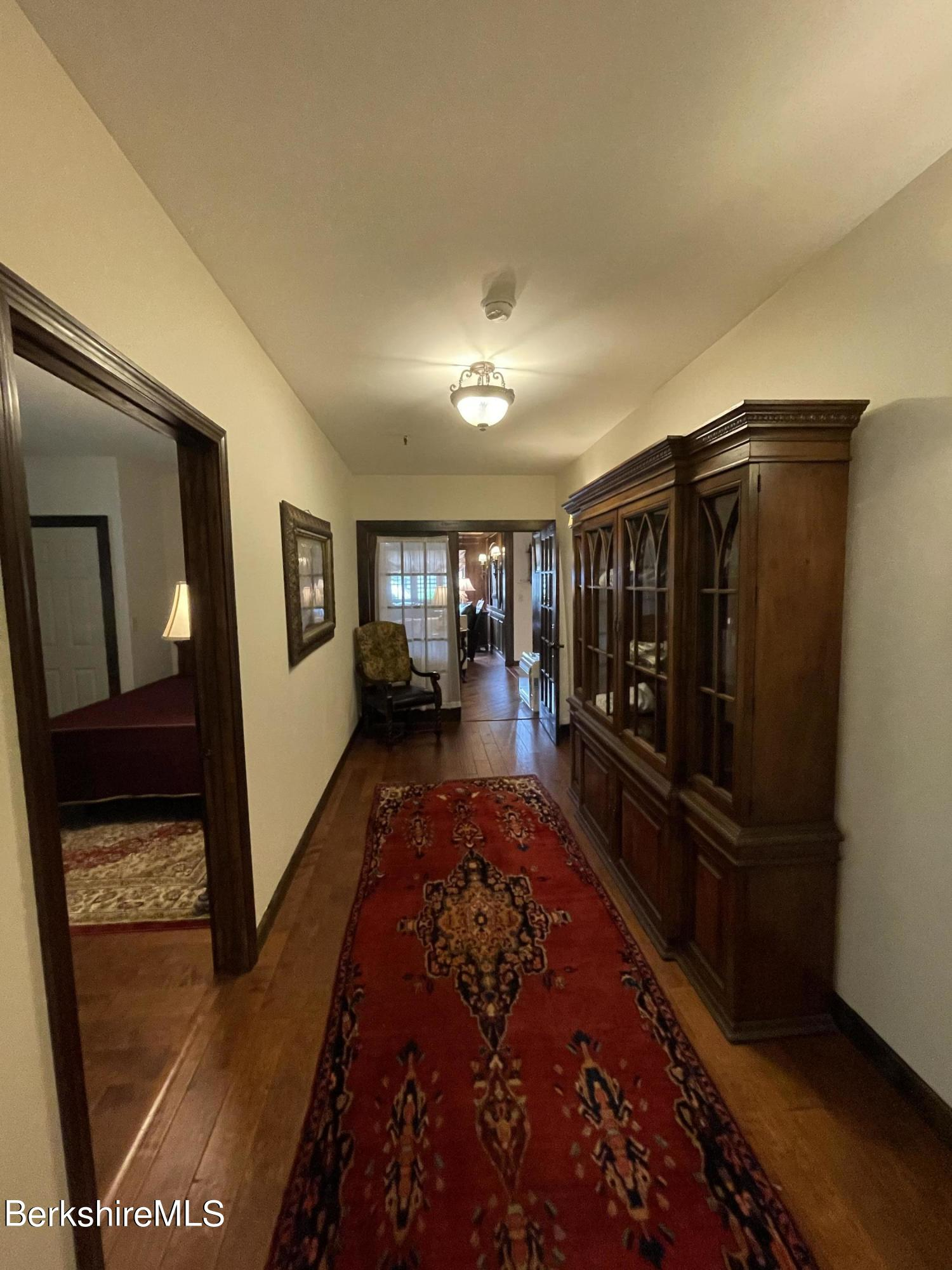 Property located at 91 Route 7  New Ashford MA 01237 photo