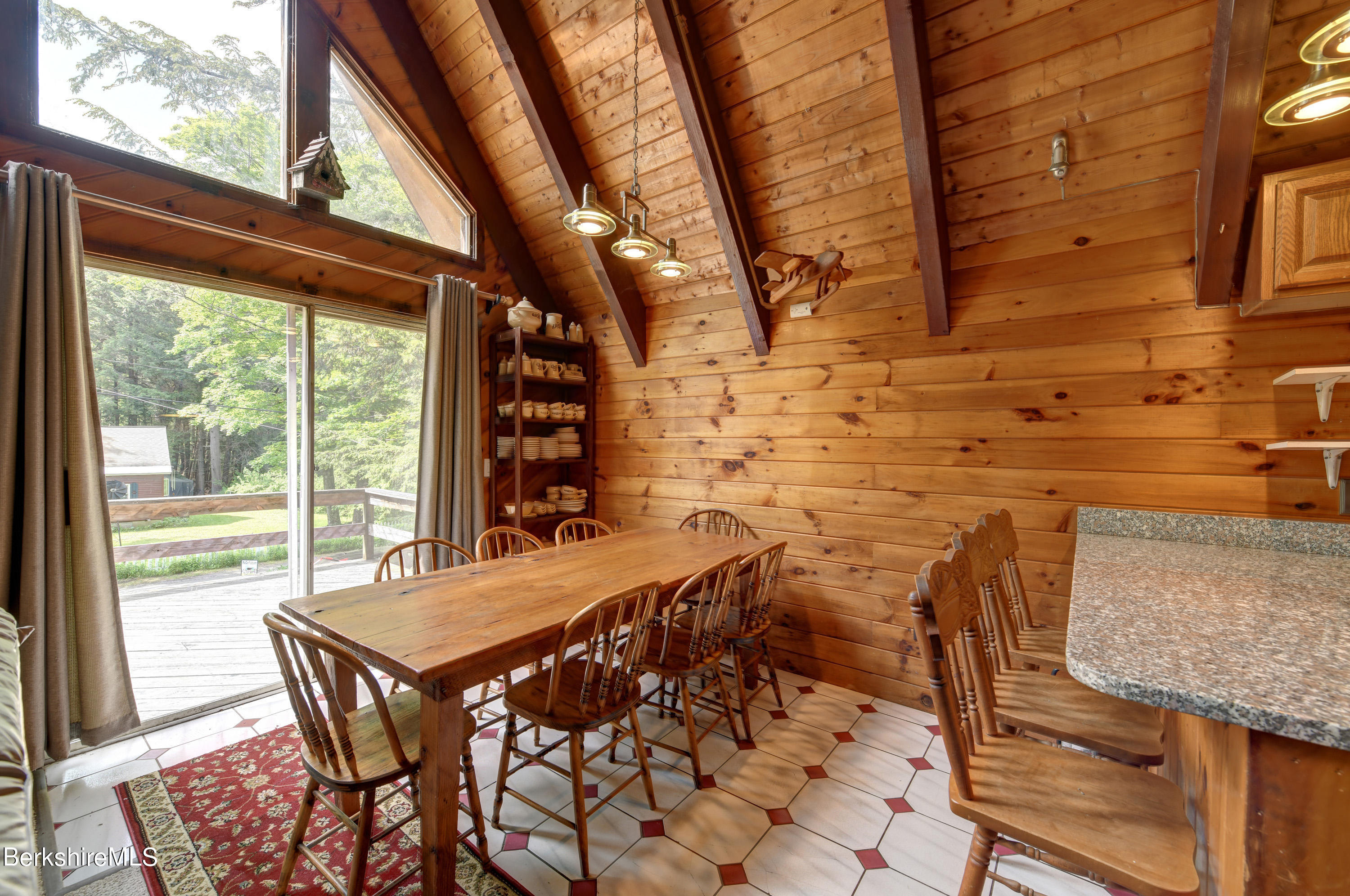 Property located at 59 Berkshire Rd Becket MA 01223 photo