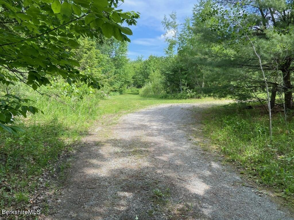 Property located at 1367 Reservoir Rd Otis MA 01253 photo