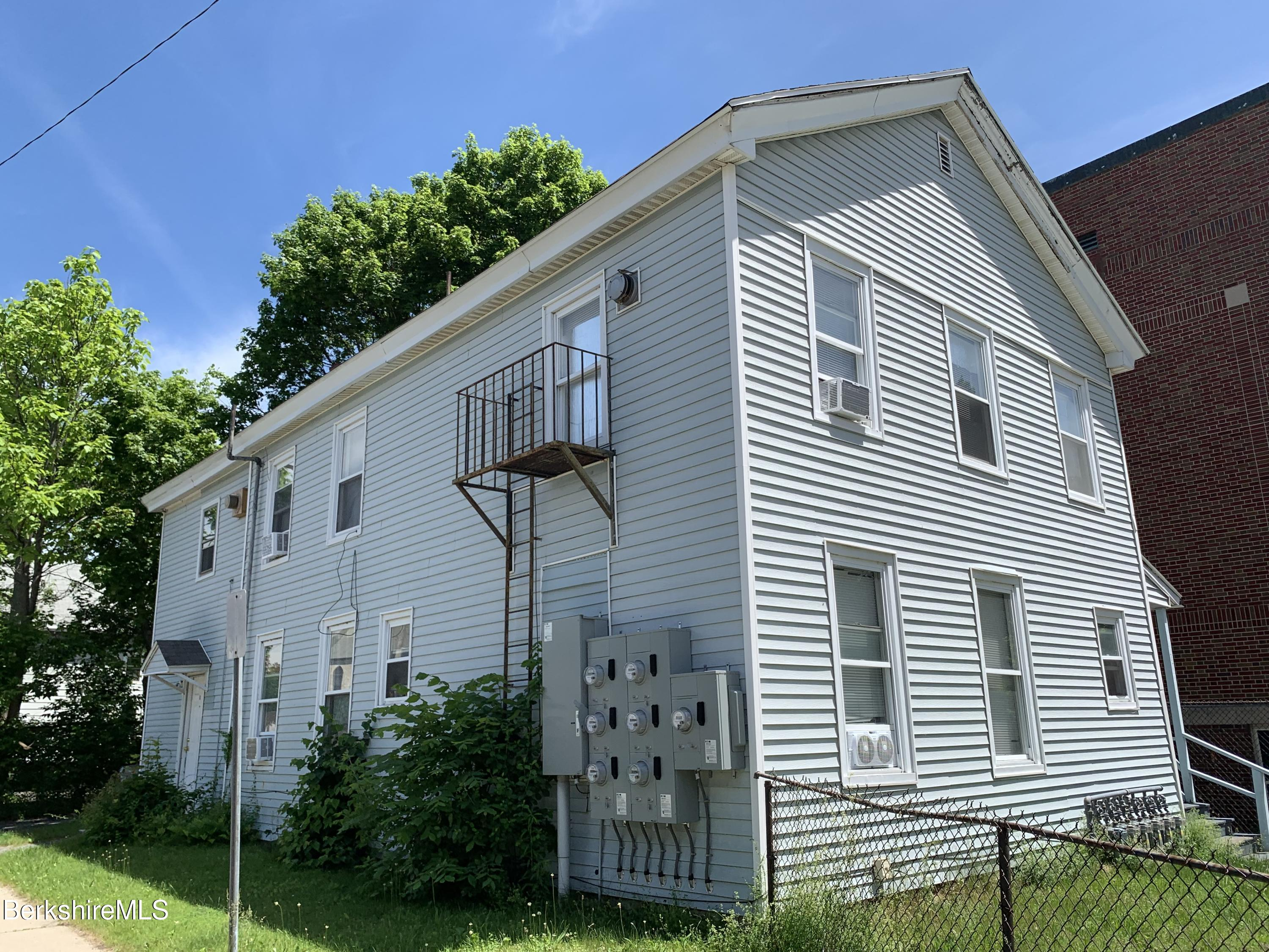 Property located at 37 Melville St  Pittsfield MA 01201 photo
