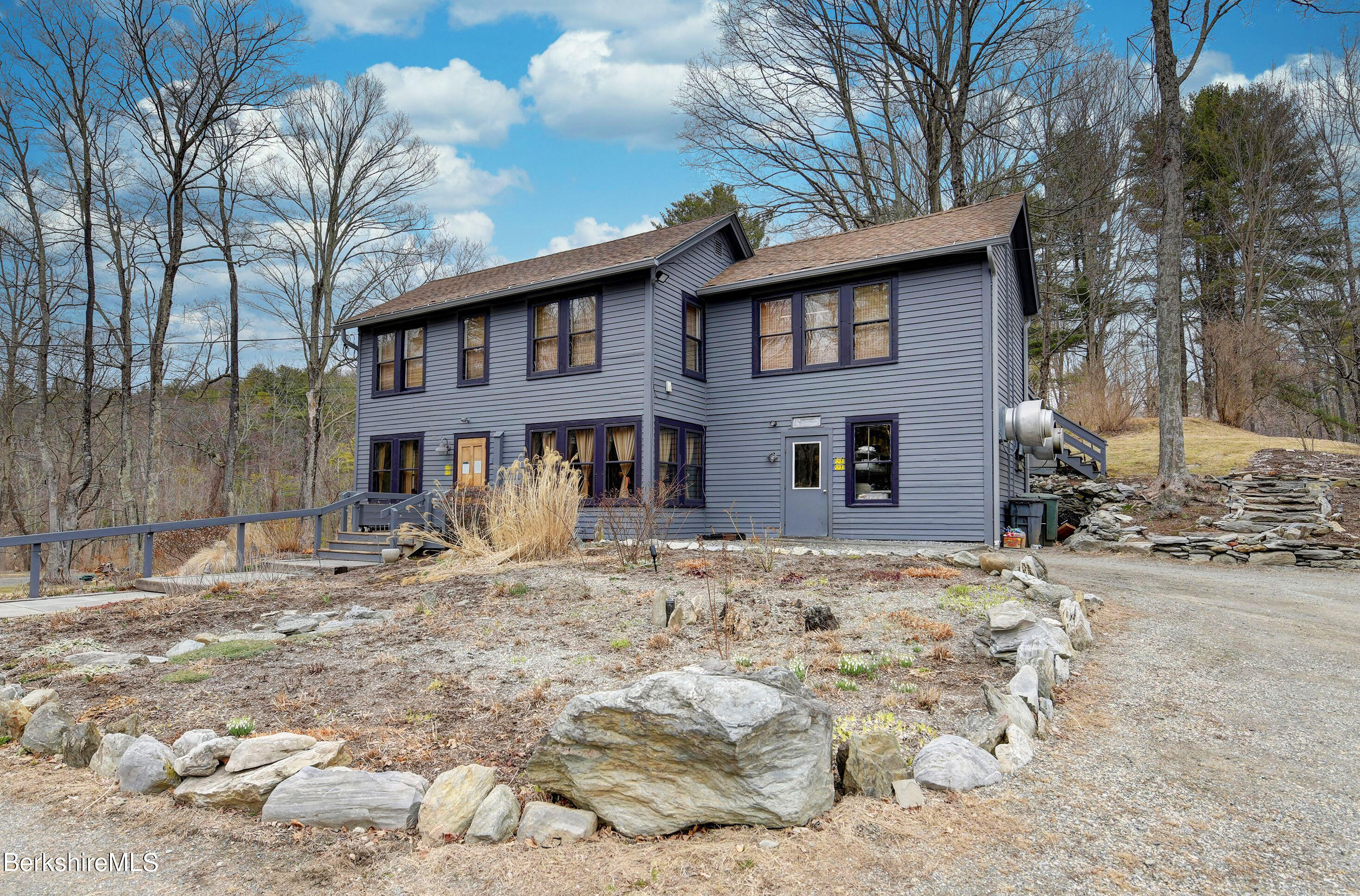 Property located at 224 Hillsdale Rd Egremont MA 01230 photo