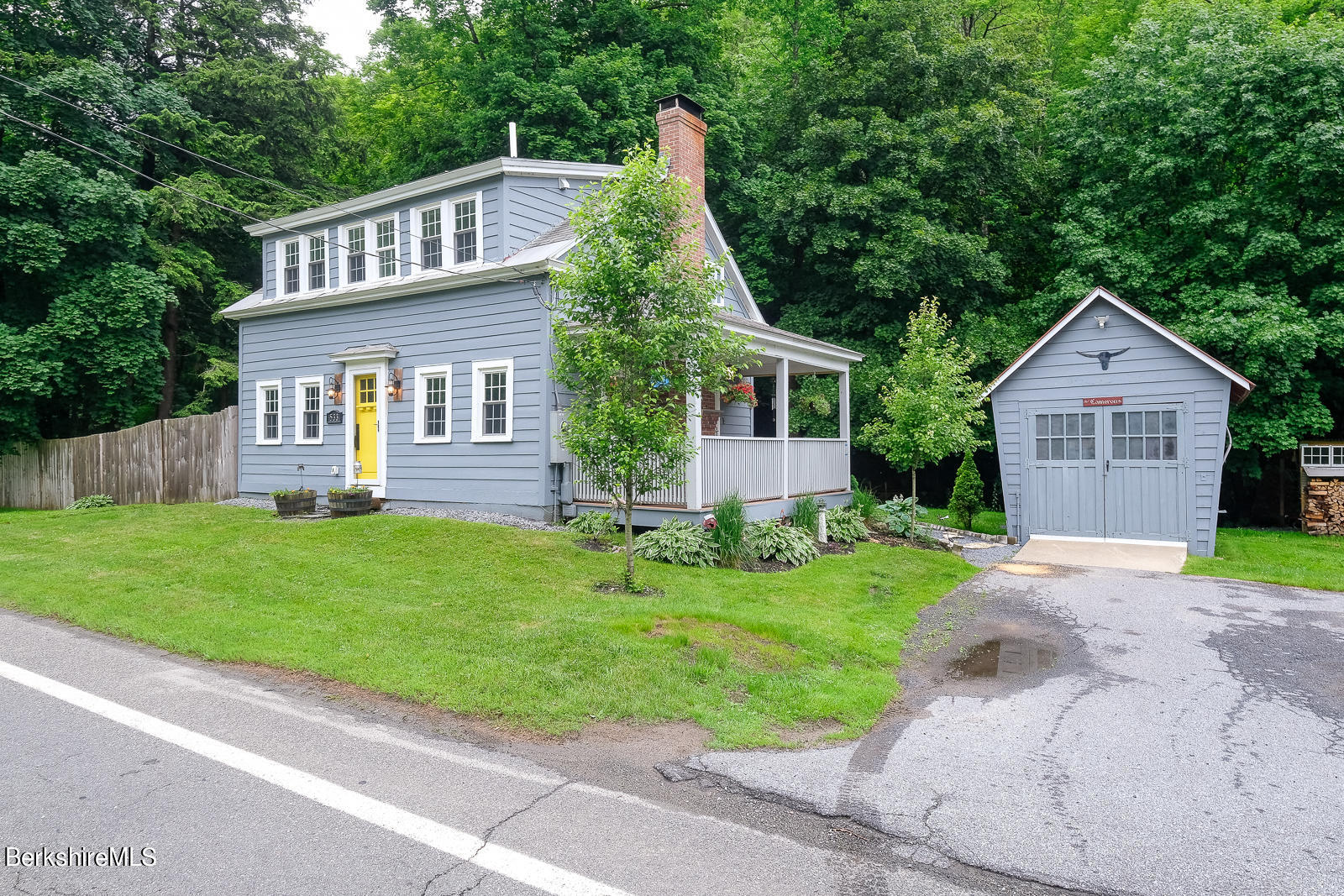 533 Cold Spring Rd Williamstown MA 01267