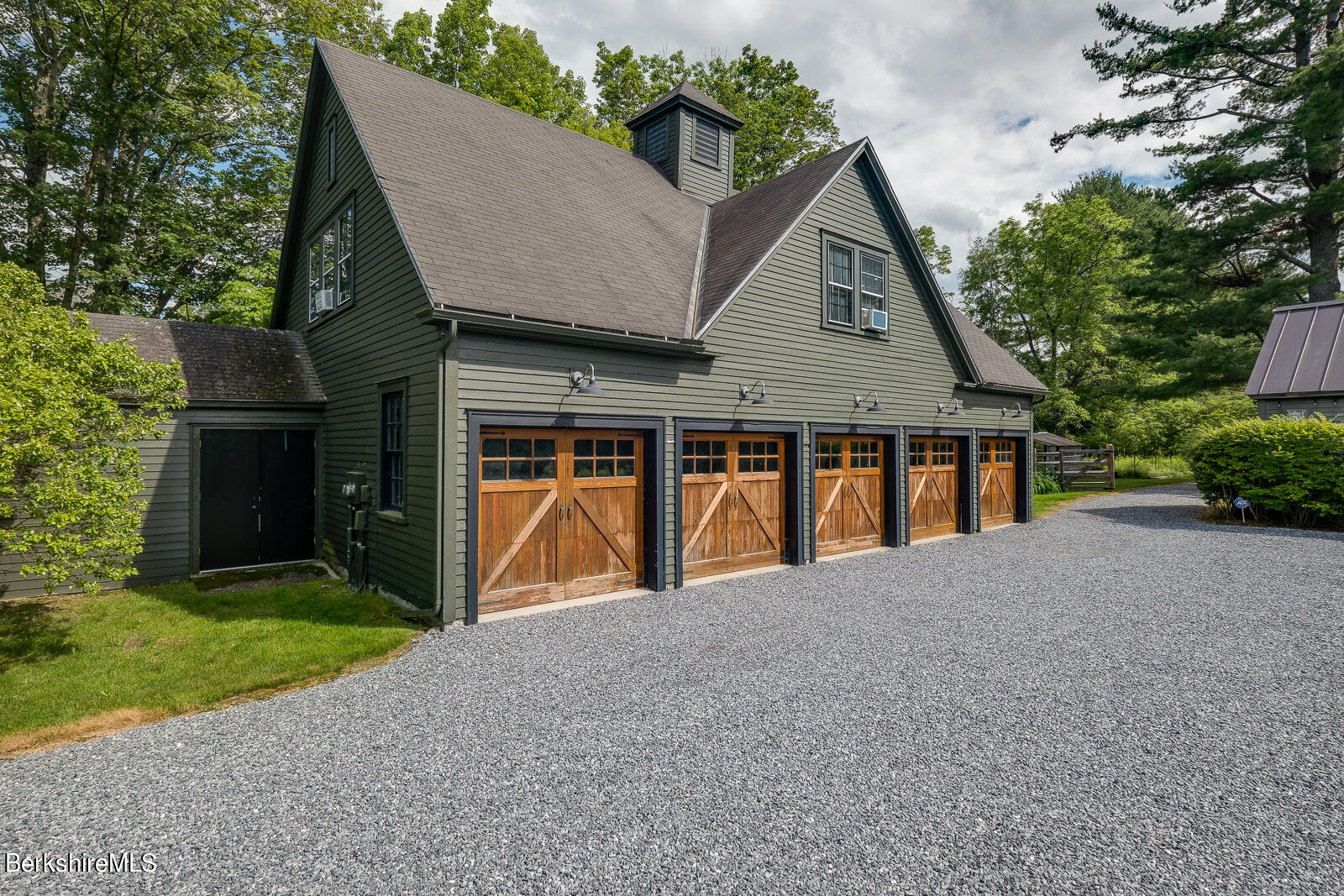 Property located at 1411 Main St Williamstown MA 01267 photo