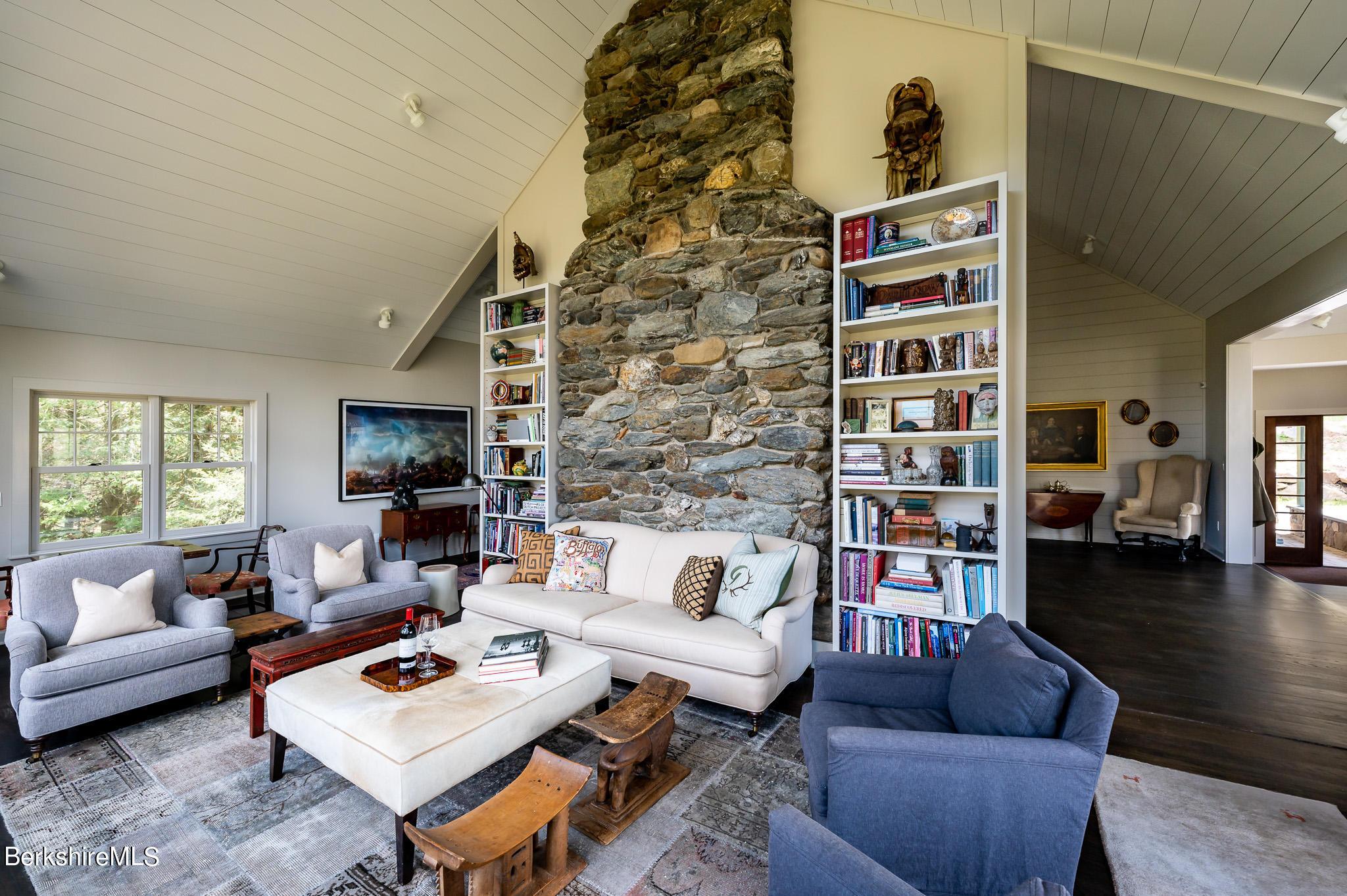 Property located at 379 West St Mt Washington MA 01258 photo