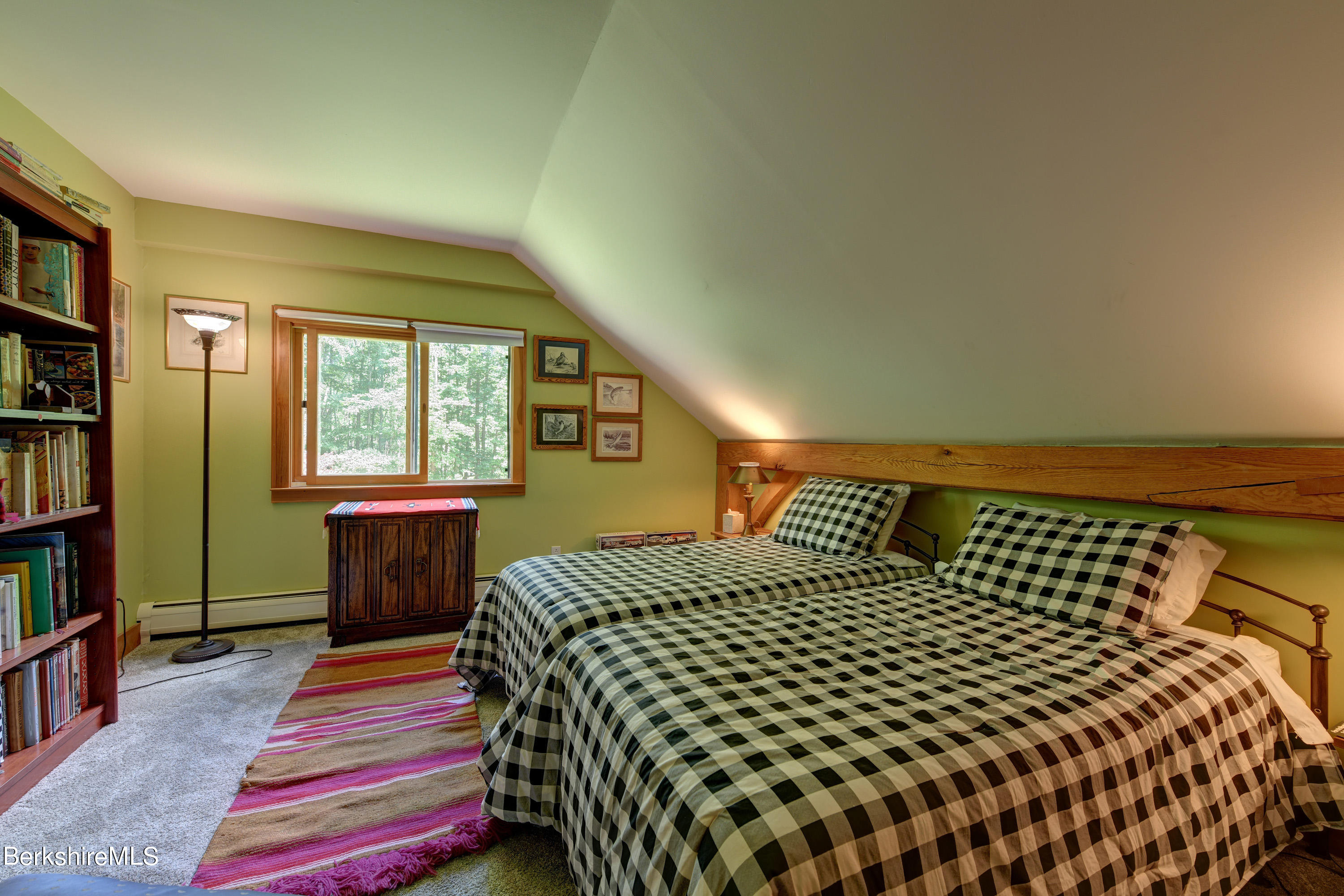 Property located at 305 Undermountain Rd Sheffield MA 01257 photo