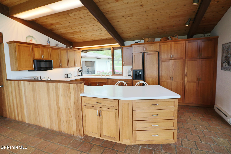 Property located at 21 Kalliste Hill Great Barrington MA 01230 photo
