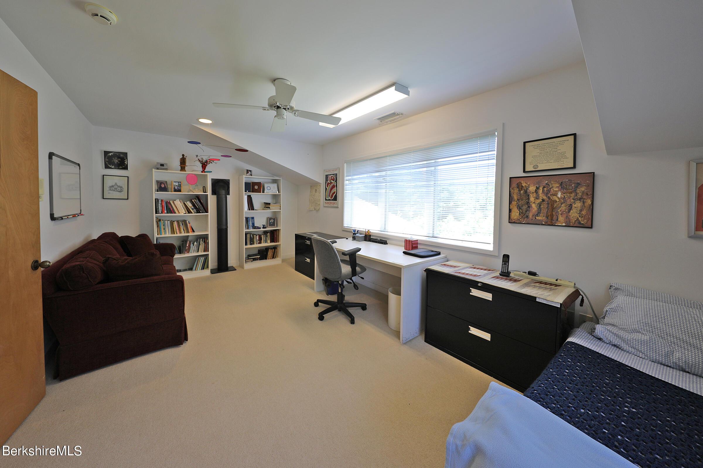 Property located at 2 Hill Rd Stockbridge MA 01262 photo