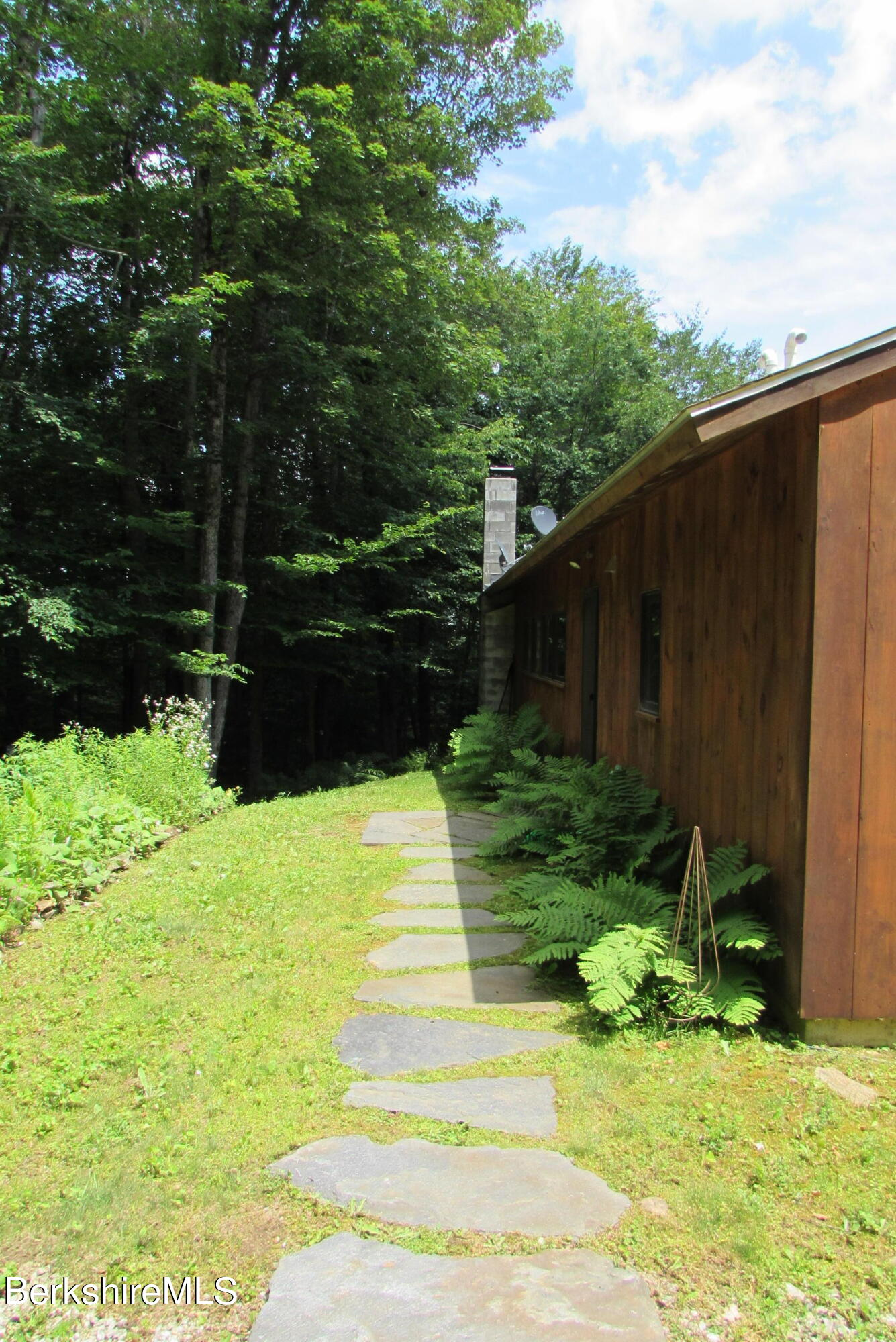 Property located at 63 Ronald Dr Becket MA 01223 photo