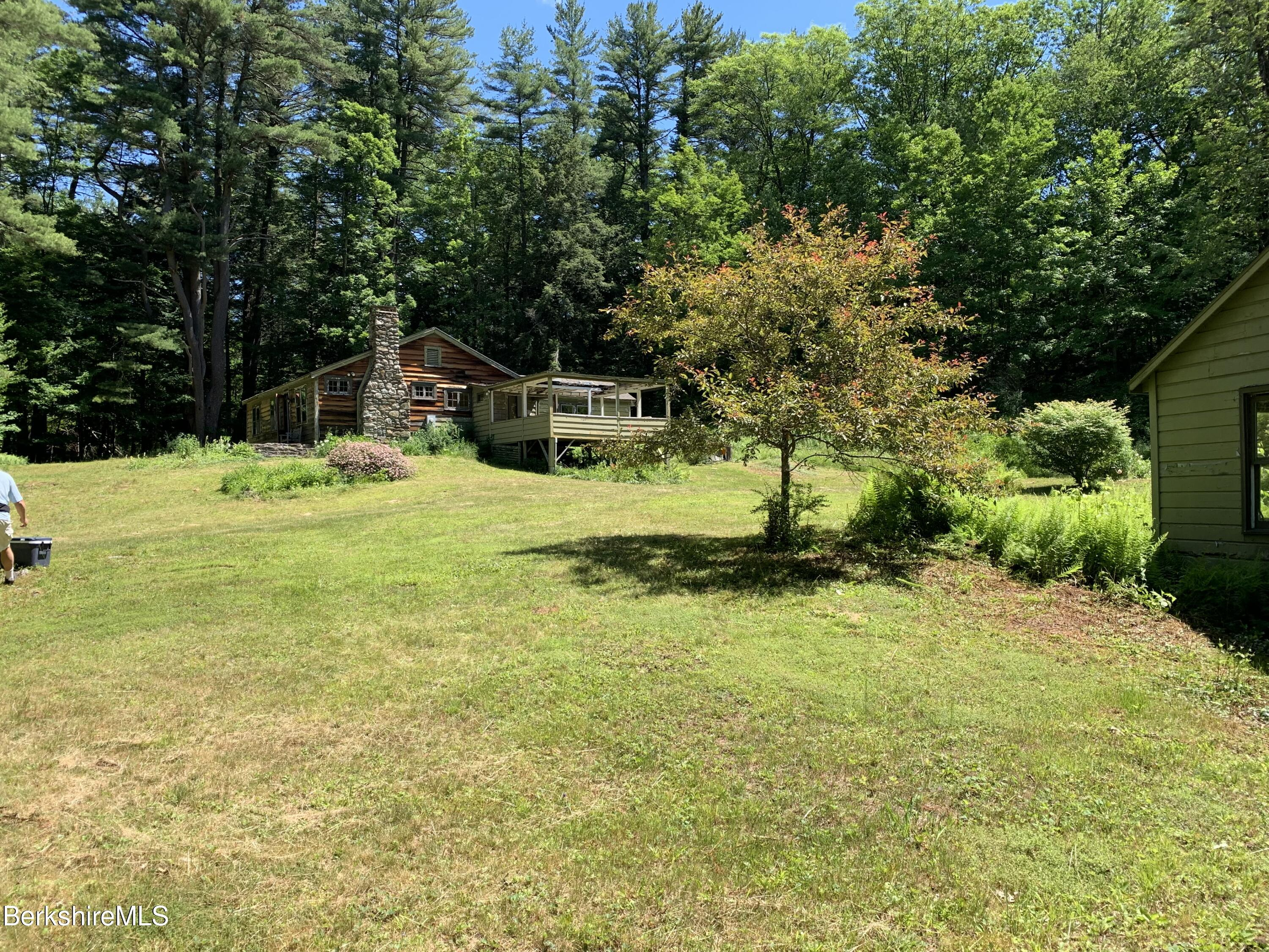 402 West Rd Alford MA 01266