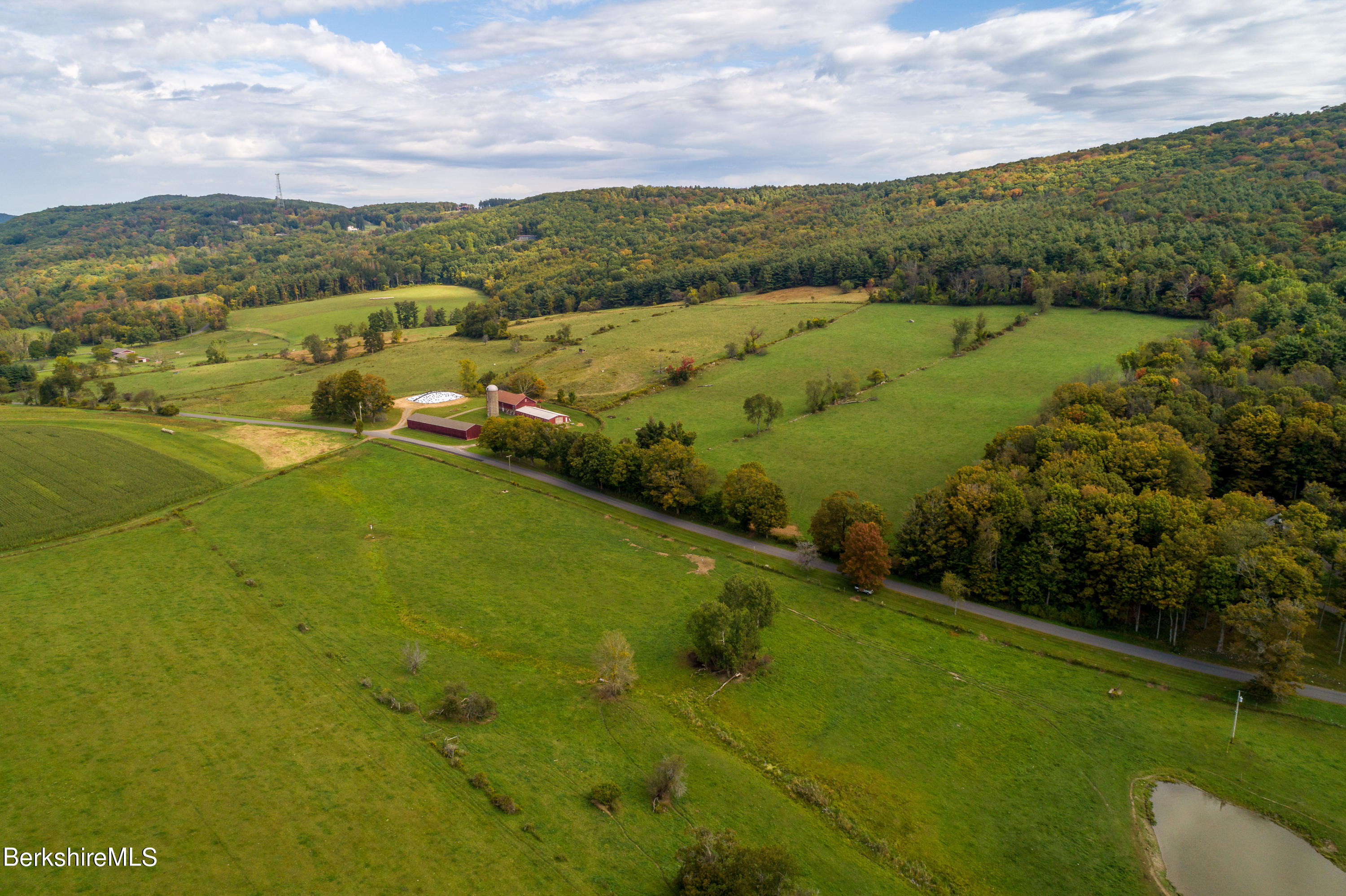 Property located at  Mitchell St Hillsdale NY 12529 photo