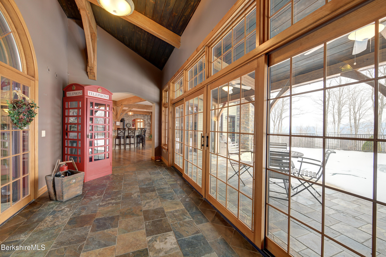 Property located at 10 Dublin Rd Richmond MA 01254 photo