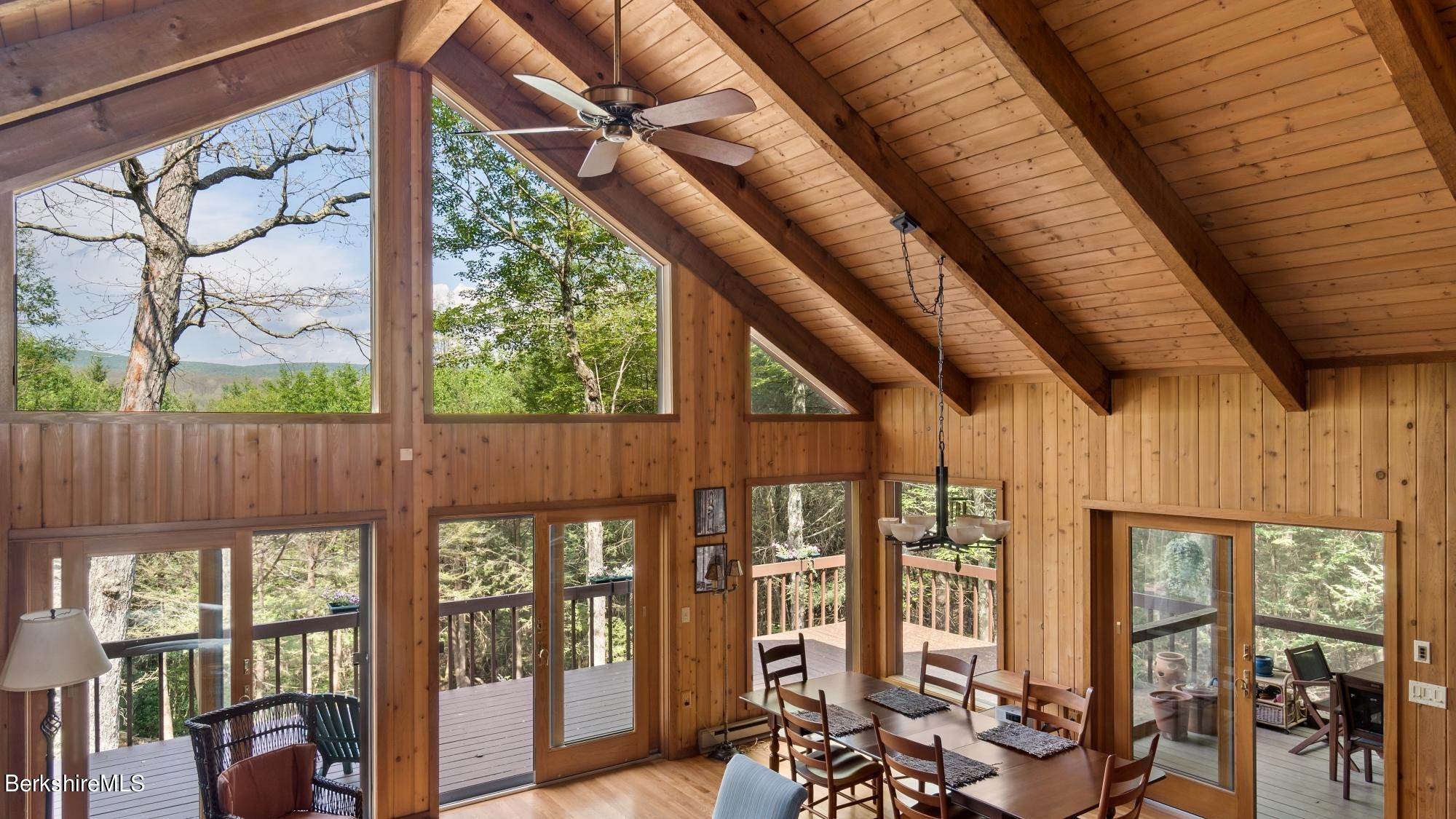 Property located at 22 Mountain Rd Great Barrington MA 01230 photo