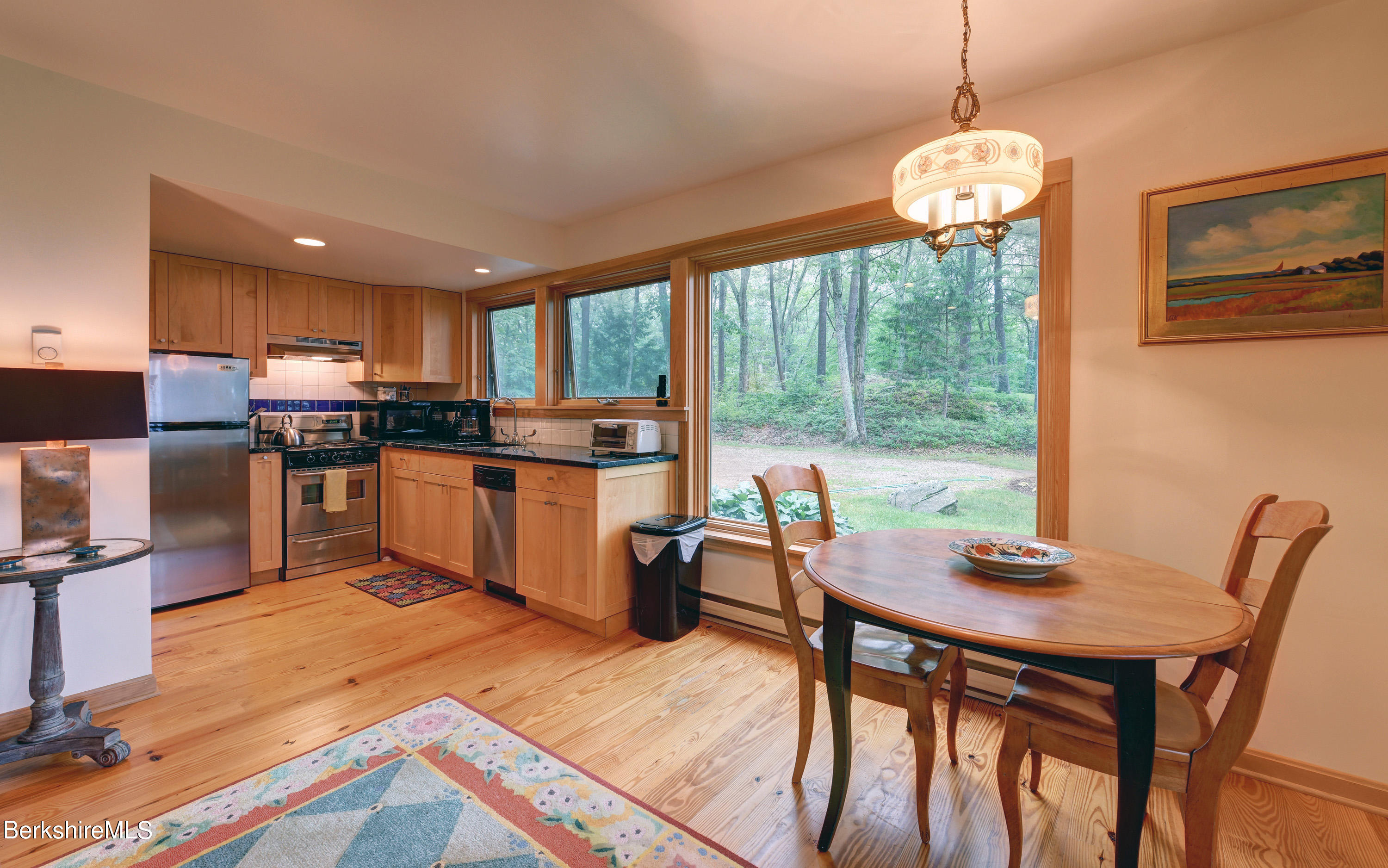 Property located at 243 Canaan Valley Rd New Marlborough MA 01259 photo
