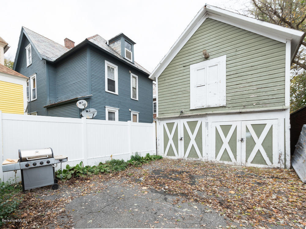 Property located at 40 Chase Ave North Adams MA 01247 photo