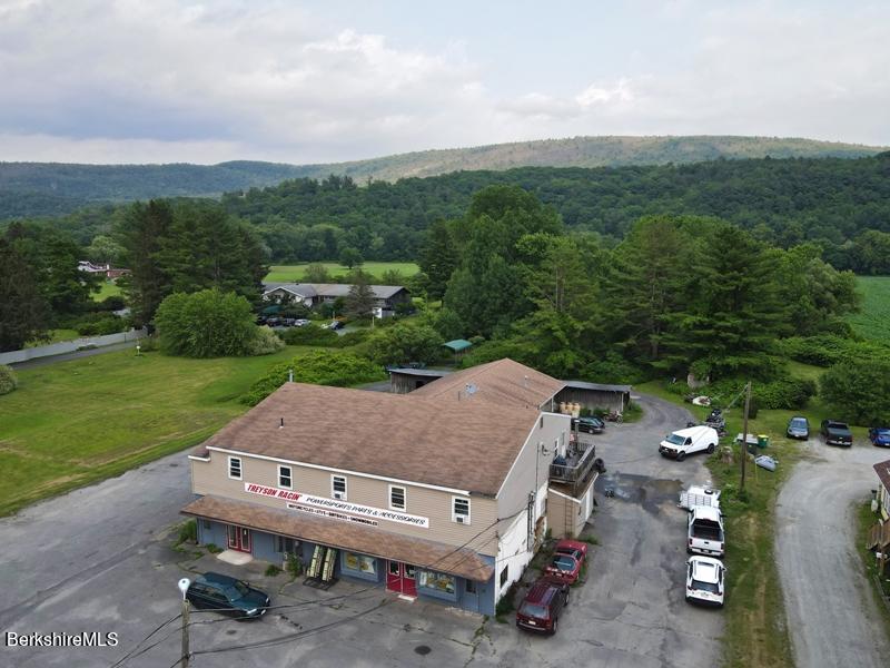 Property located at 955 Main St Great Barrington MA 01230 photo