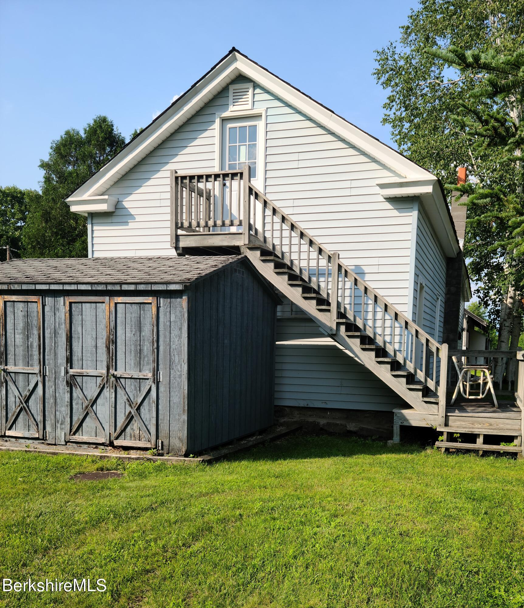 Property located at 2 Railroad St  Cheshire MA 01225 photo