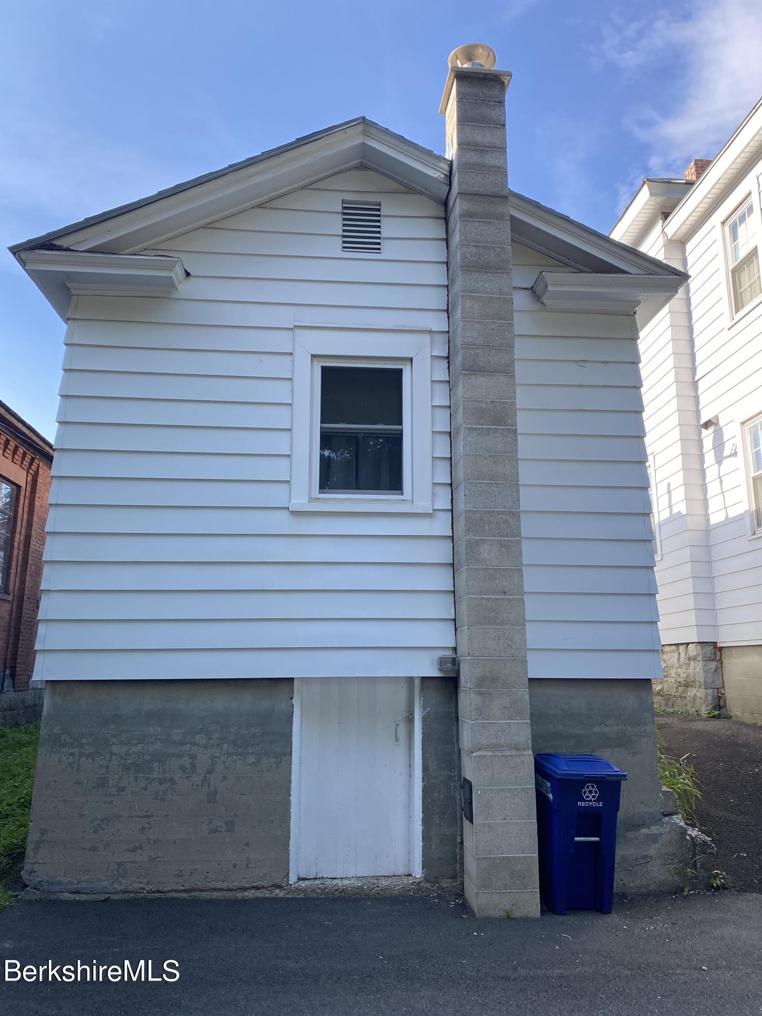 Property located at 96 Summer St North Adams MA 01247 photo