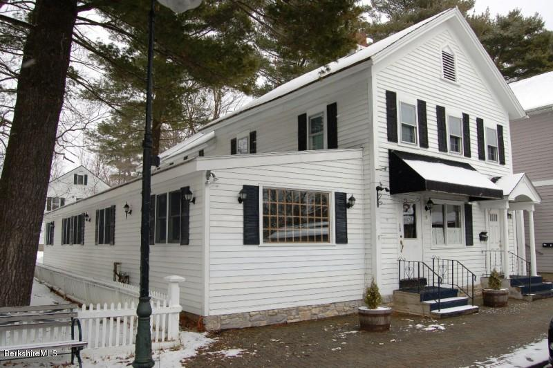Property located at 9 Franklin St Lenox MA 01240 photo