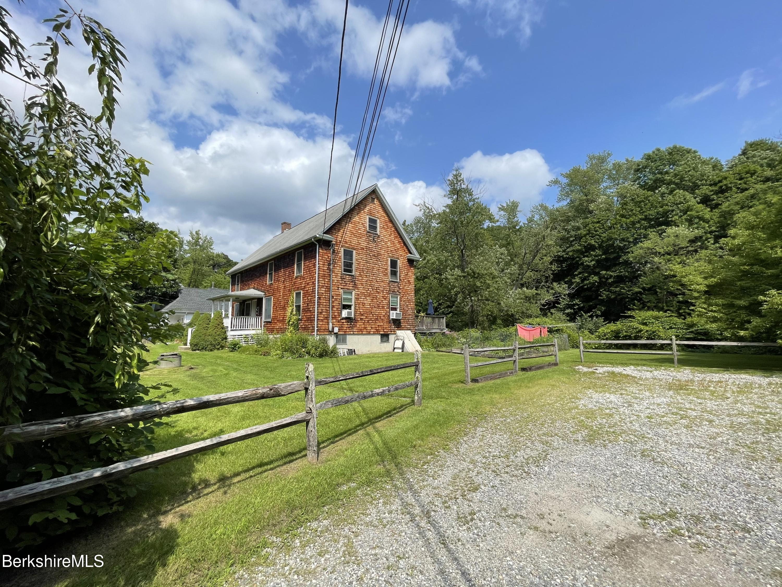 Property located at 54 River St  Great Barrington MA 01230 photo
