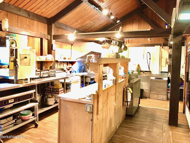 Property located at 119 Main Rd Otis MA 01253 photo