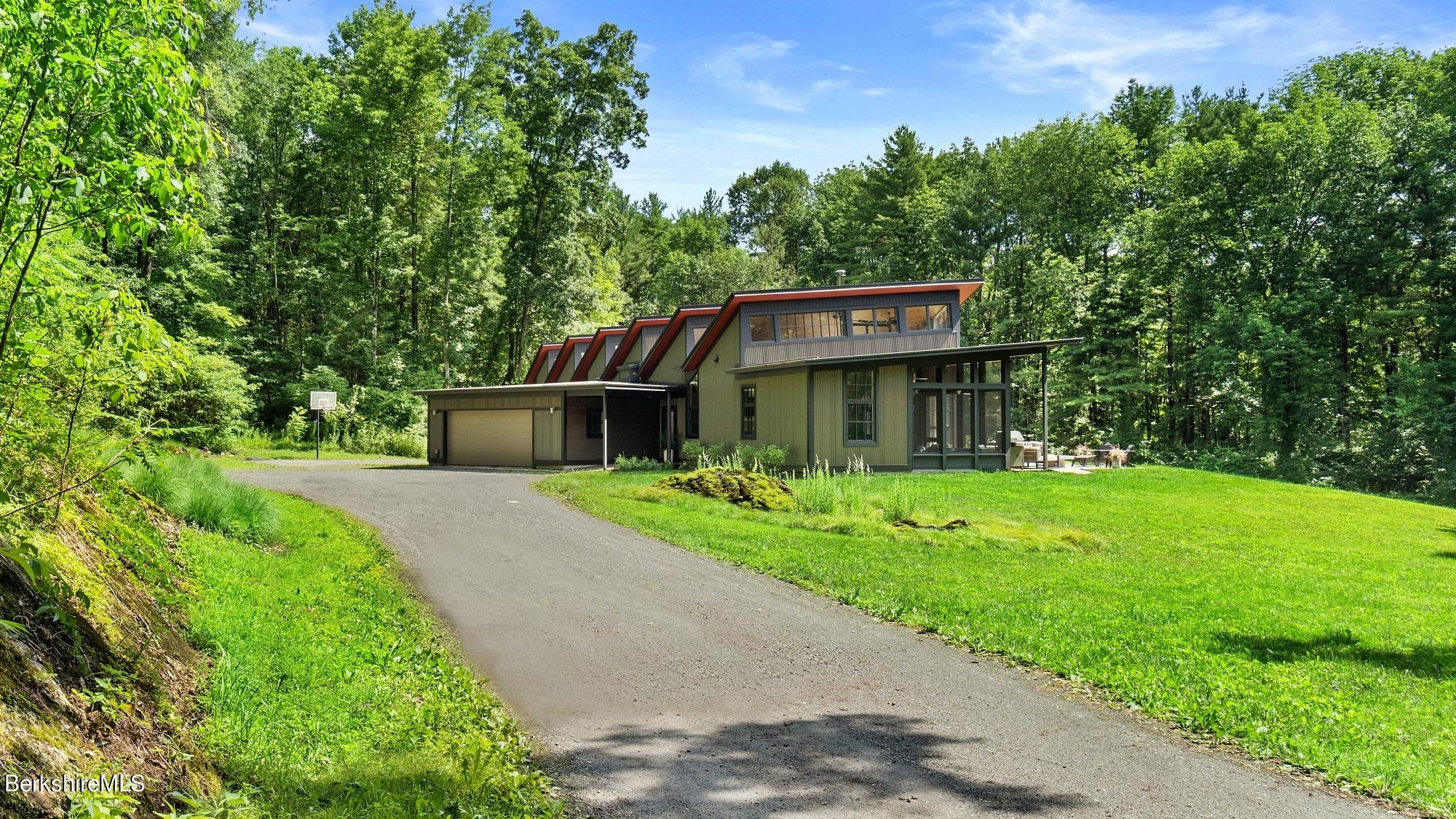 Property located at 18 West Rd Alford MA 01230 photo